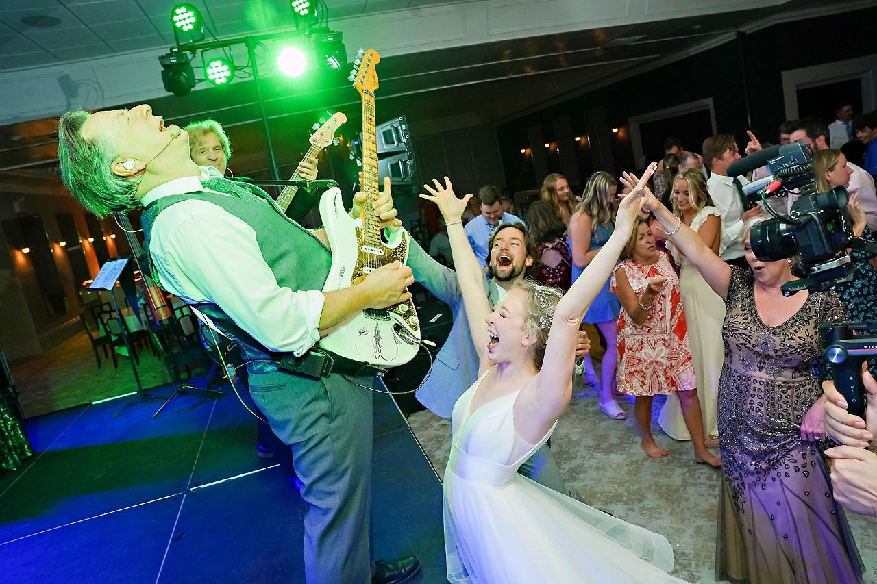Brylie Jackson Ritz Charles Carmel Indiana Wedding Reception 270
