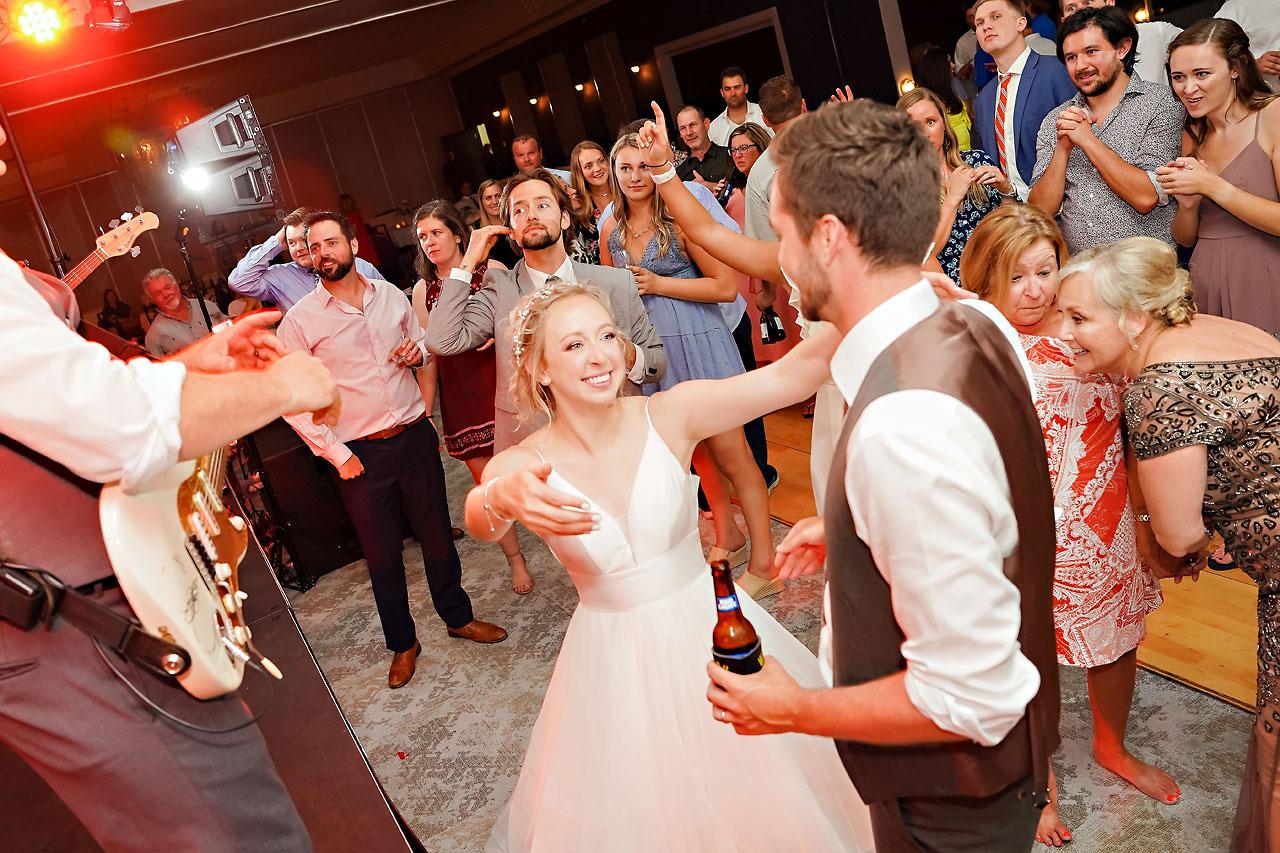 Brylie Jackson Ritz Charles Carmel Indiana Wedding Reception 271
