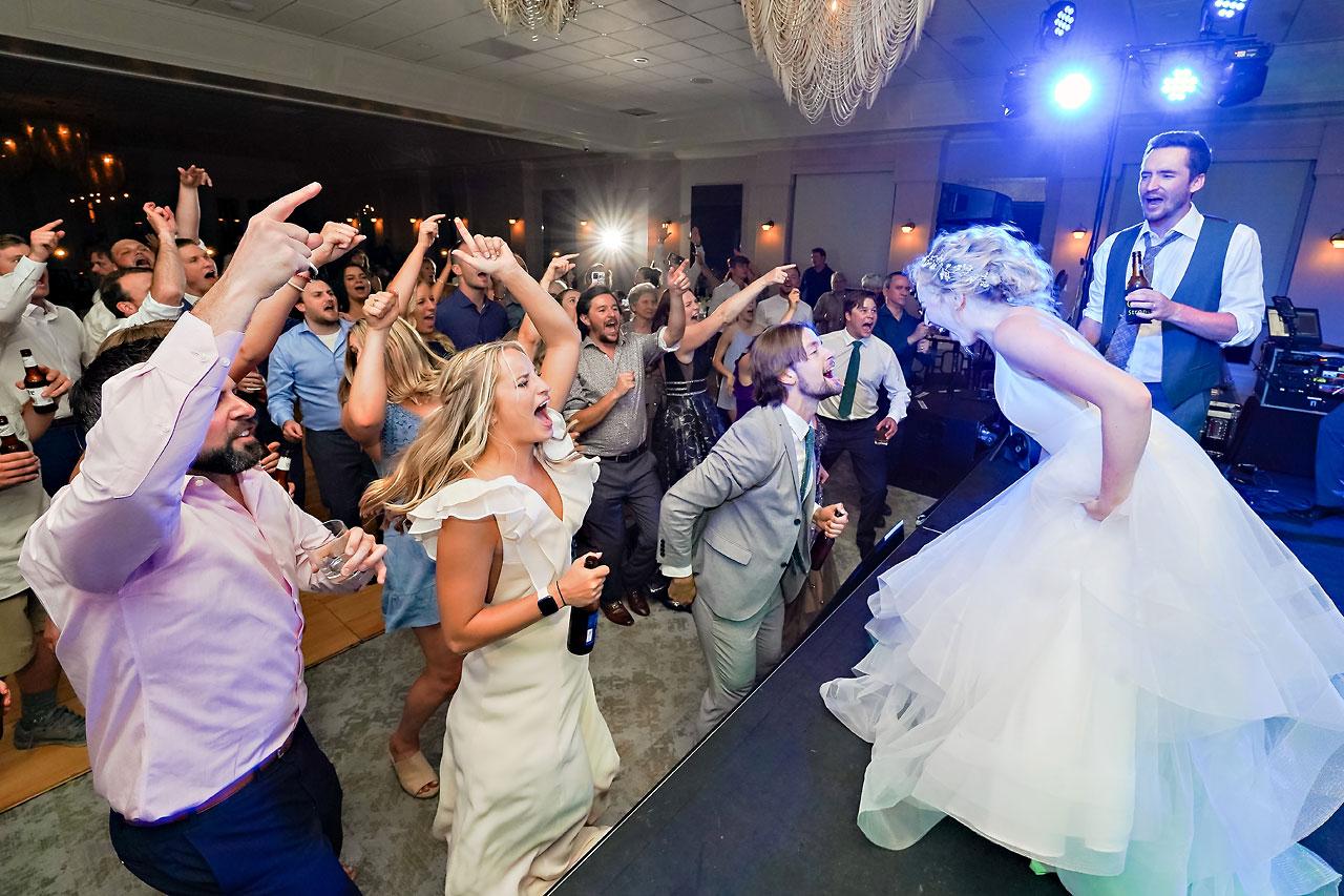 Brylie Jackson Ritz Charles Carmel Indiana Wedding Reception 272