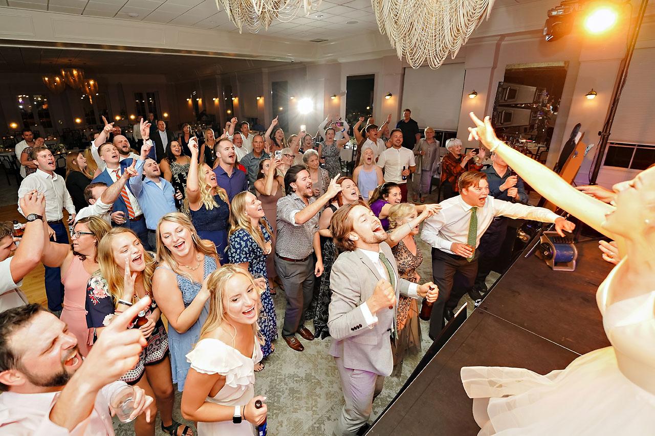 Brylie Jackson Ritz Charles Carmel Indiana Wedding Reception 273