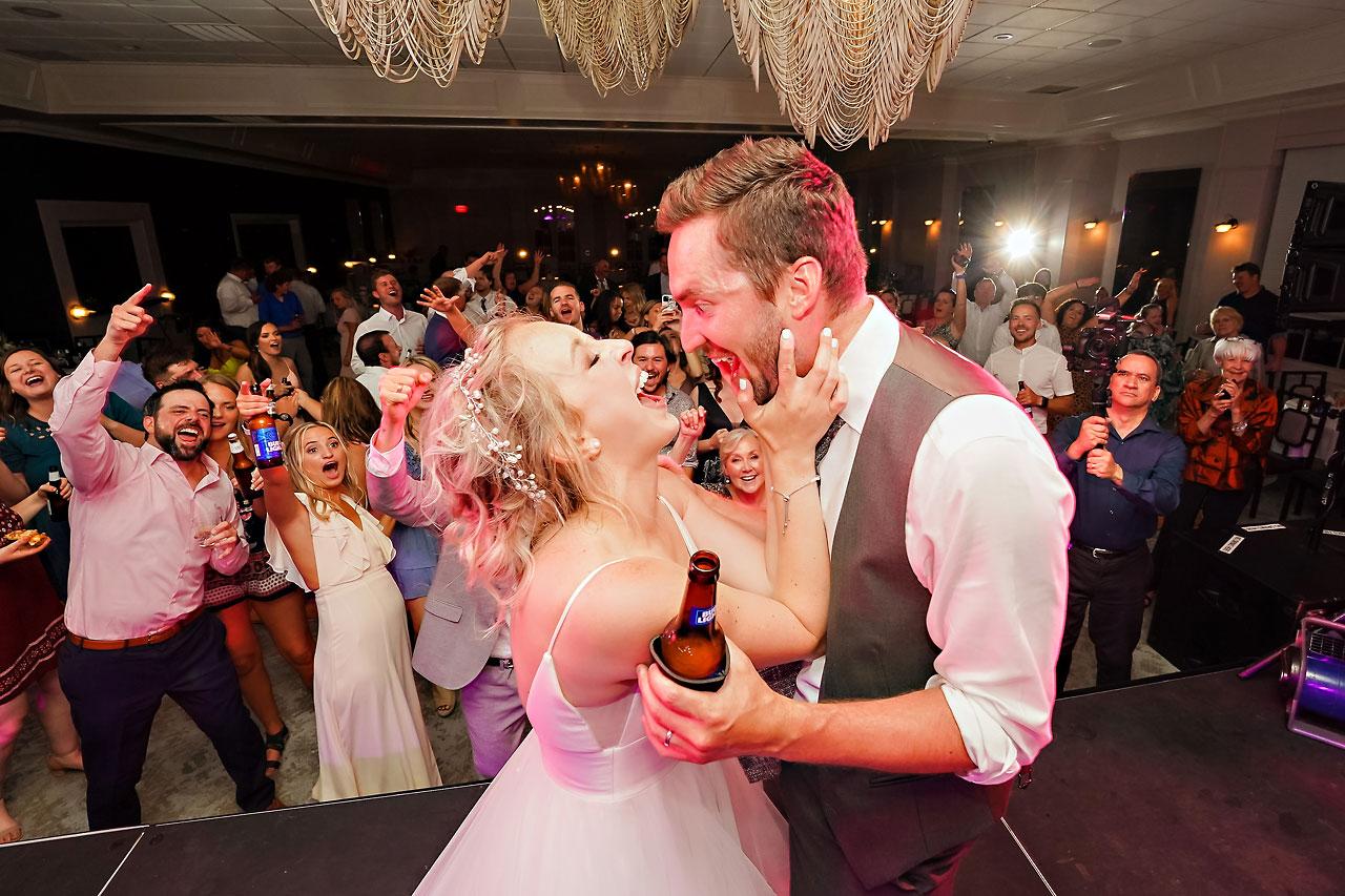 Brylie Jackson Ritz Charles Carmel Indiana Wedding Reception 275