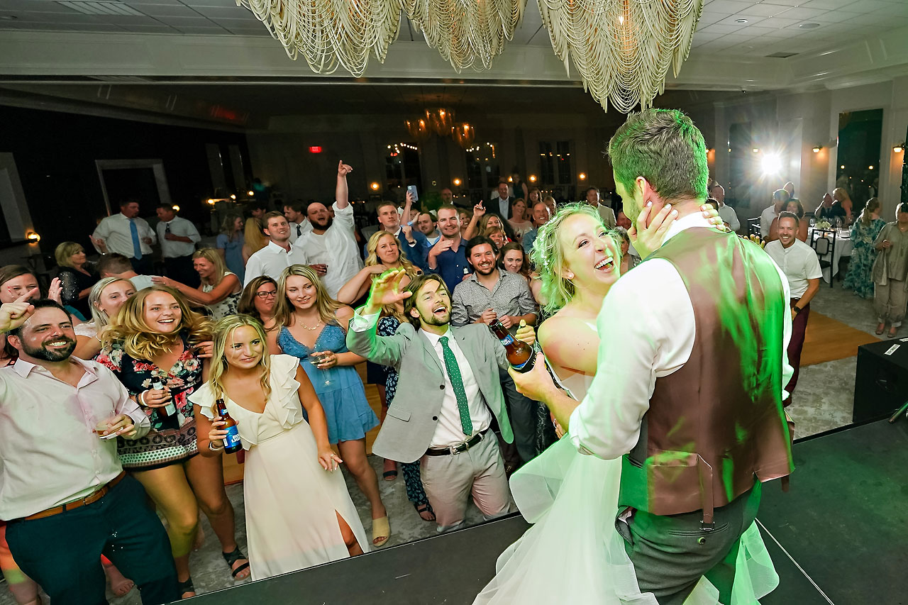 Brylie Jackson Ritz Charles Carmel Indiana Wedding Reception 276