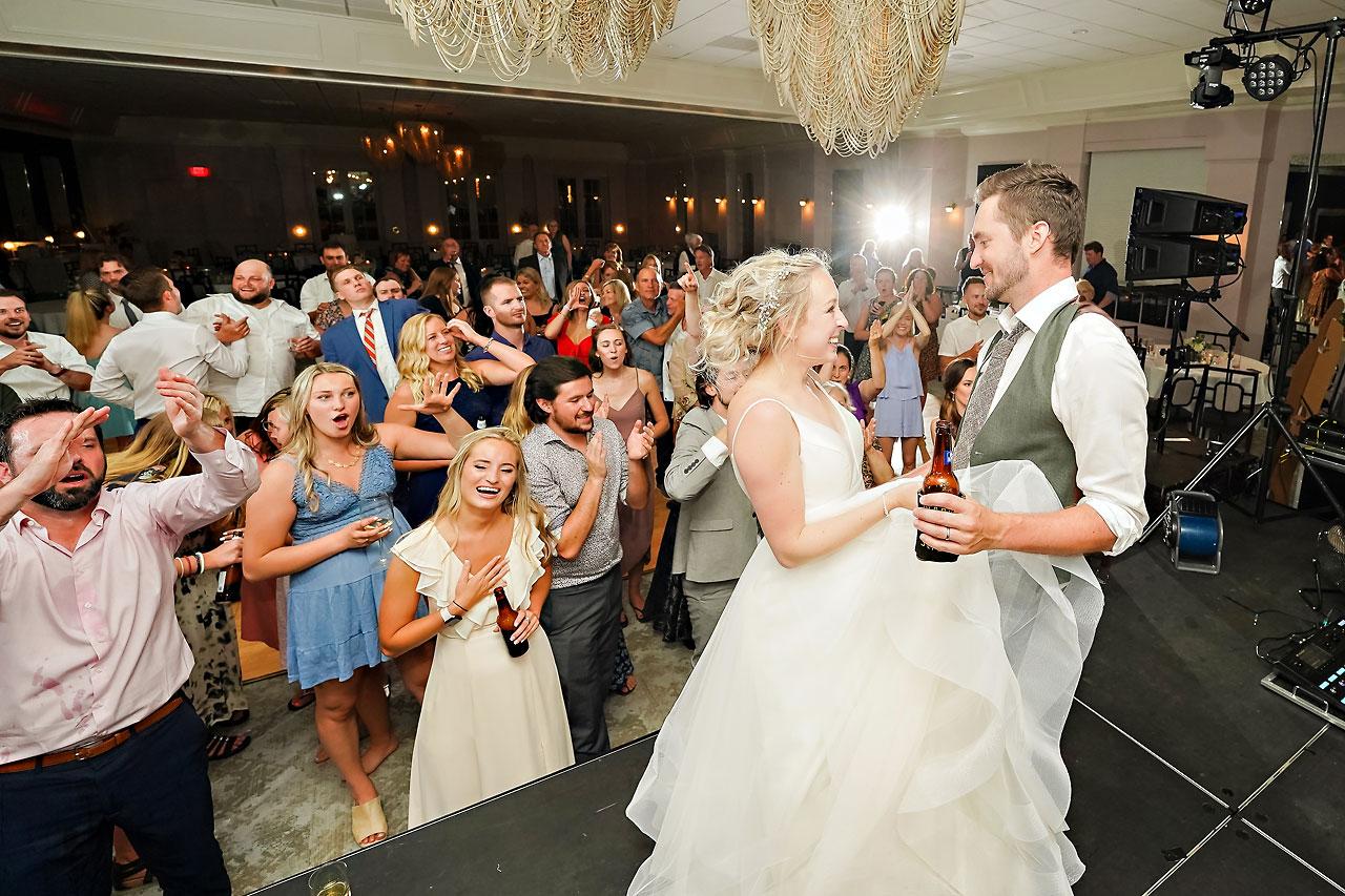 Brylie Jackson Ritz Charles Carmel Indiana Wedding Reception 278