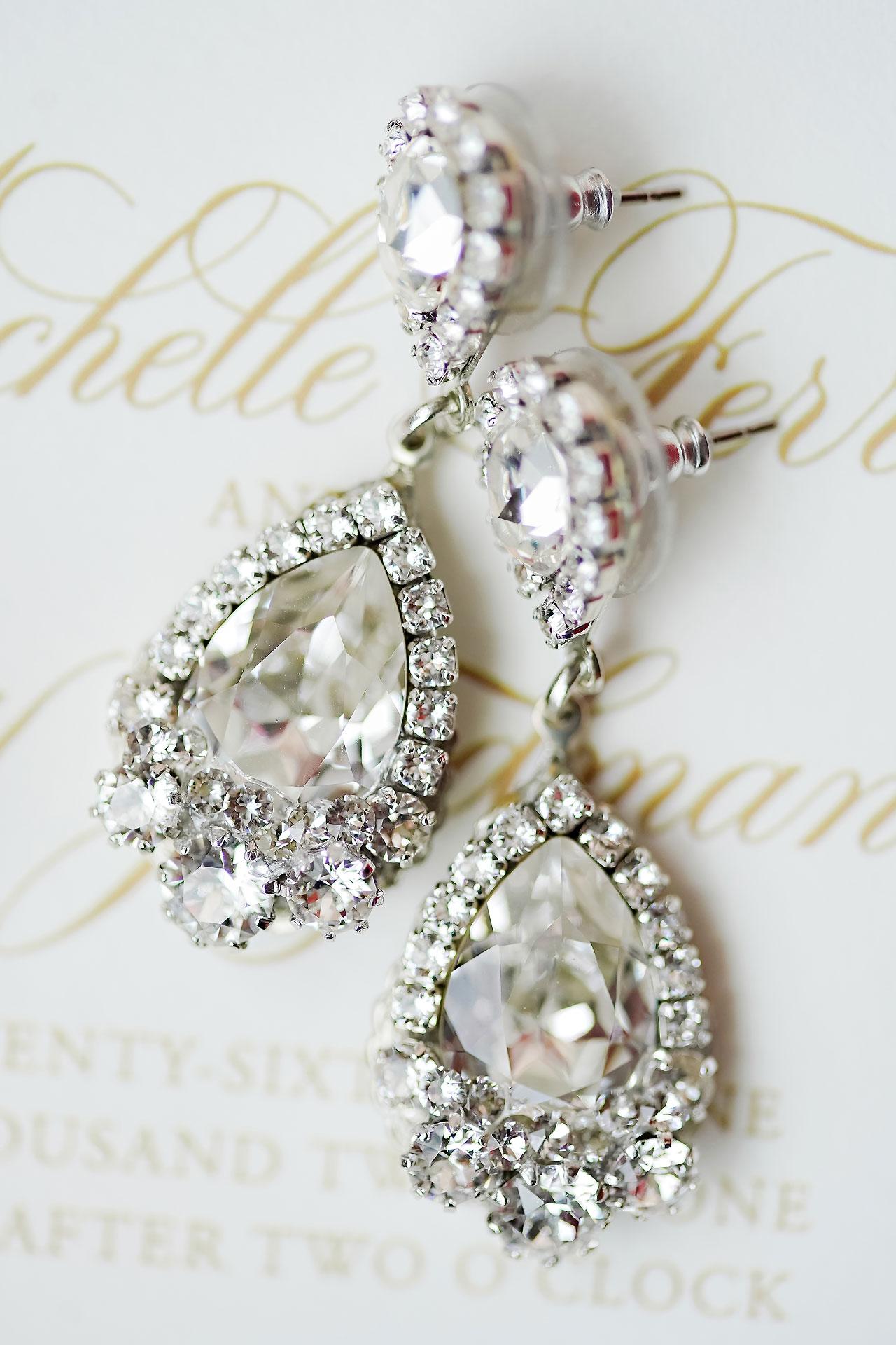 Michelle Casey Palais Royale South Bend Wedding 002
