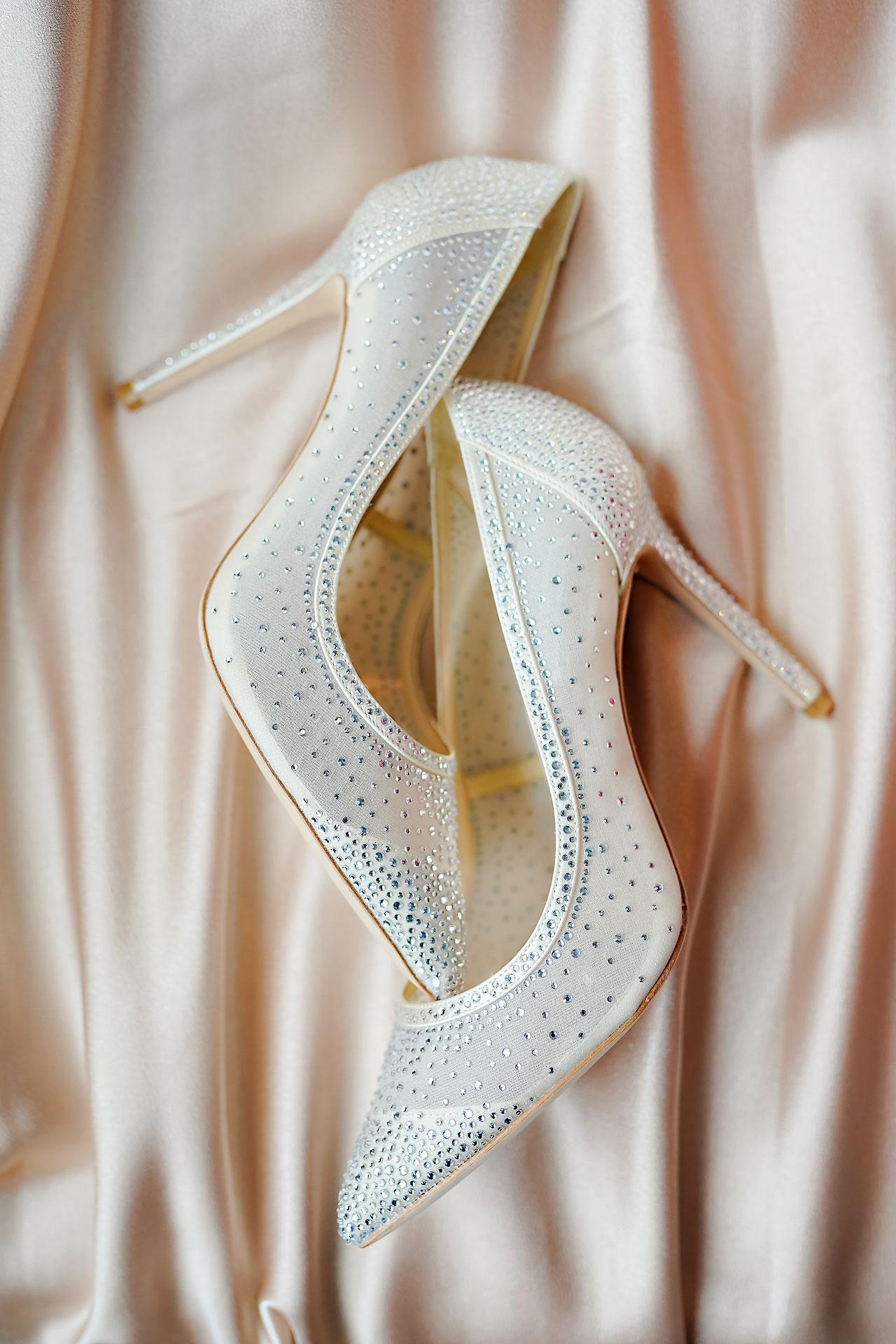 Michelle Casey Palais Royale South Bend Wedding 003