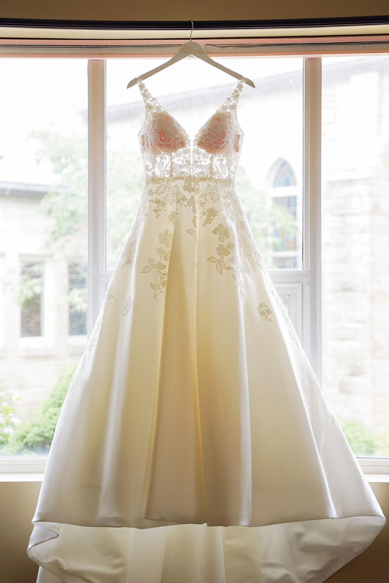 Michelle Casey Palais Royale South Bend Wedding 005