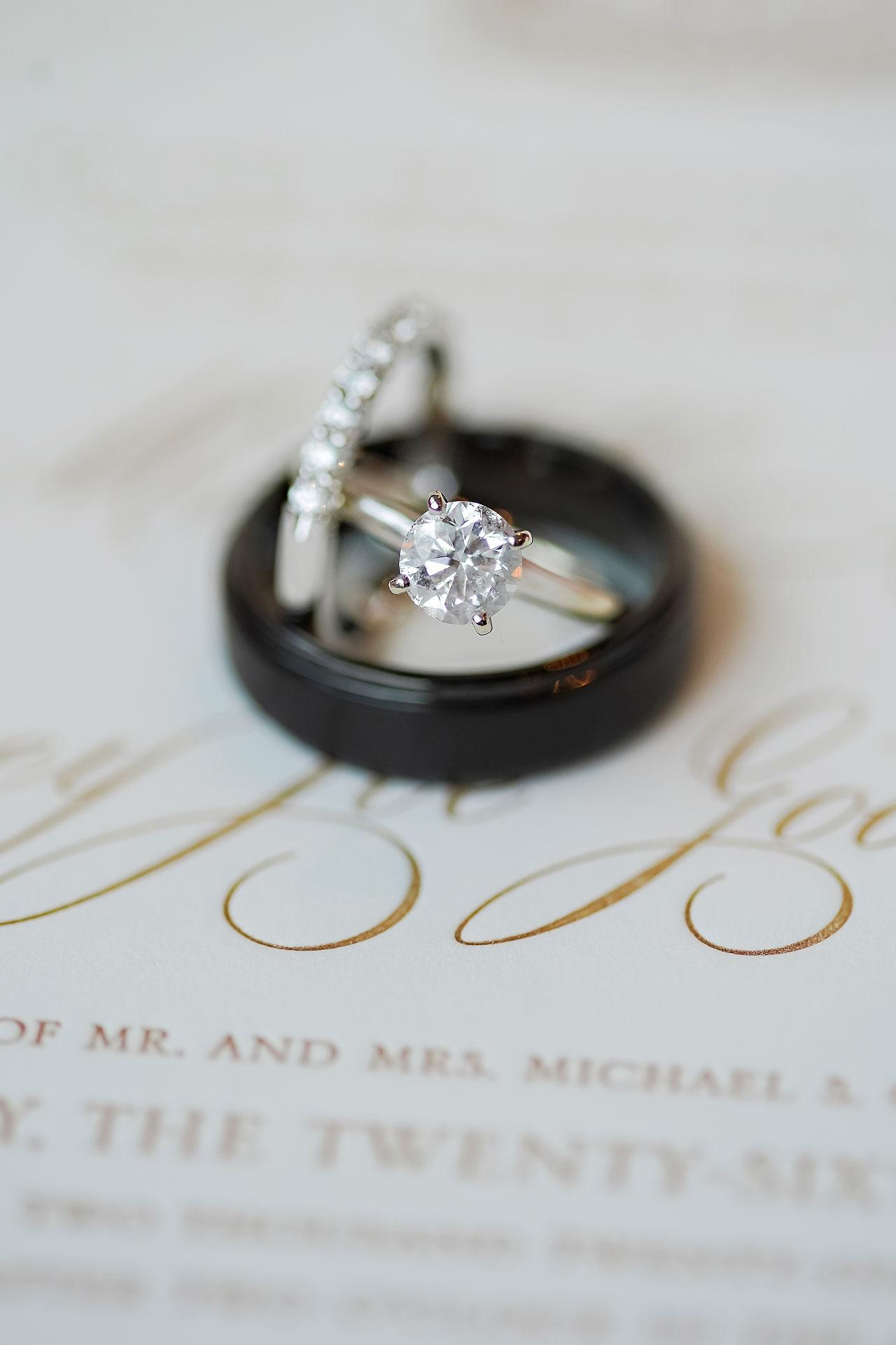 Michelle Casey Palais Royale South Bend Wedding 013