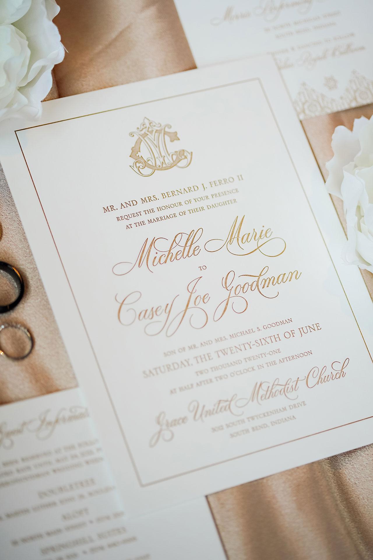 Michelle Casey Palais Royale South Bend Wedding 014