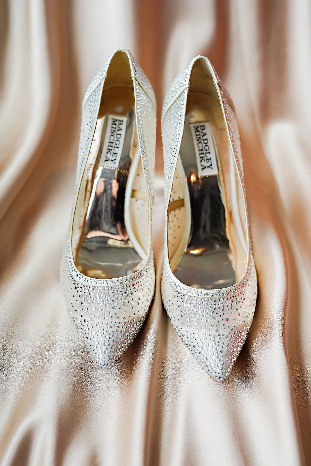 Michelle Casey Palais Royale South Bend Wedding 017