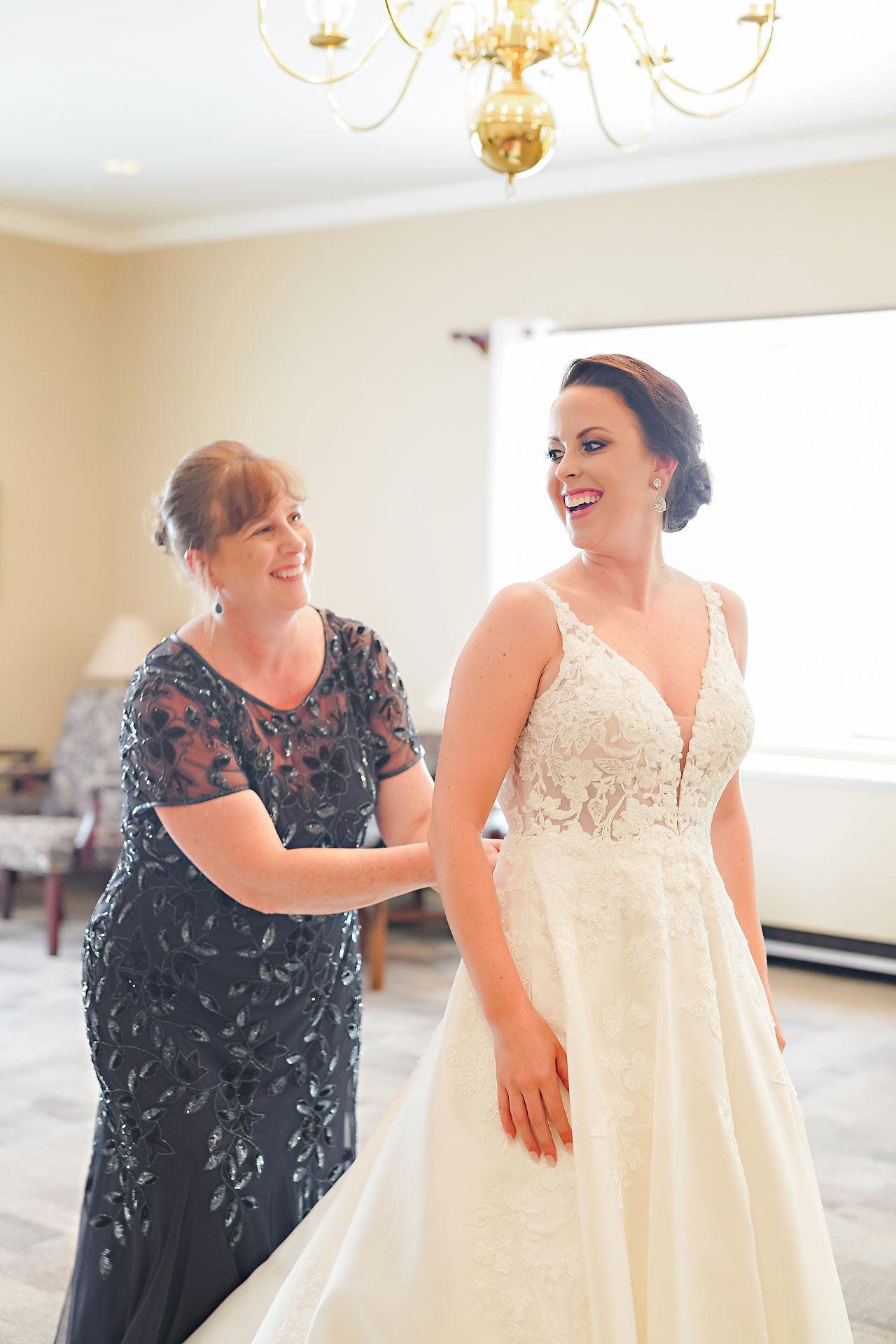 Michelle Casey Palais Royale South Bend Wedding 030