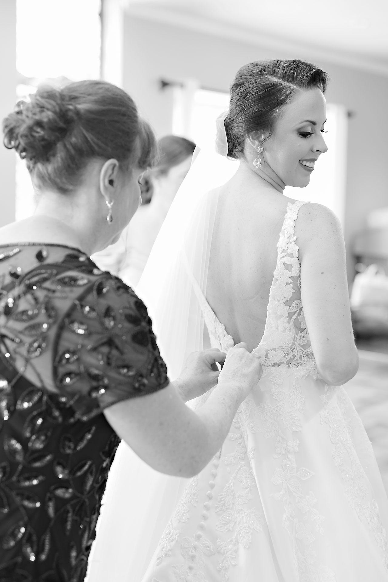 Michelle Casey Palais Royale South Bend Wedding 031