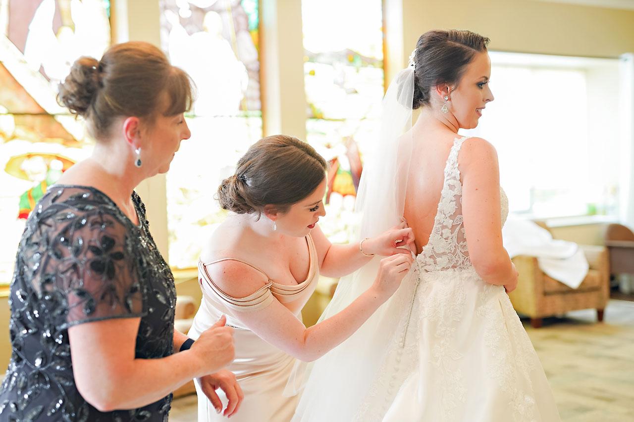 Michelle Casey Palais Royale South Bend Wedding 032