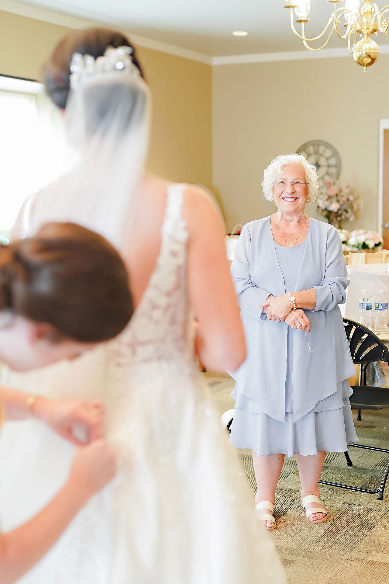 Michelle Casey Palais Royale South Bend Wedding 034