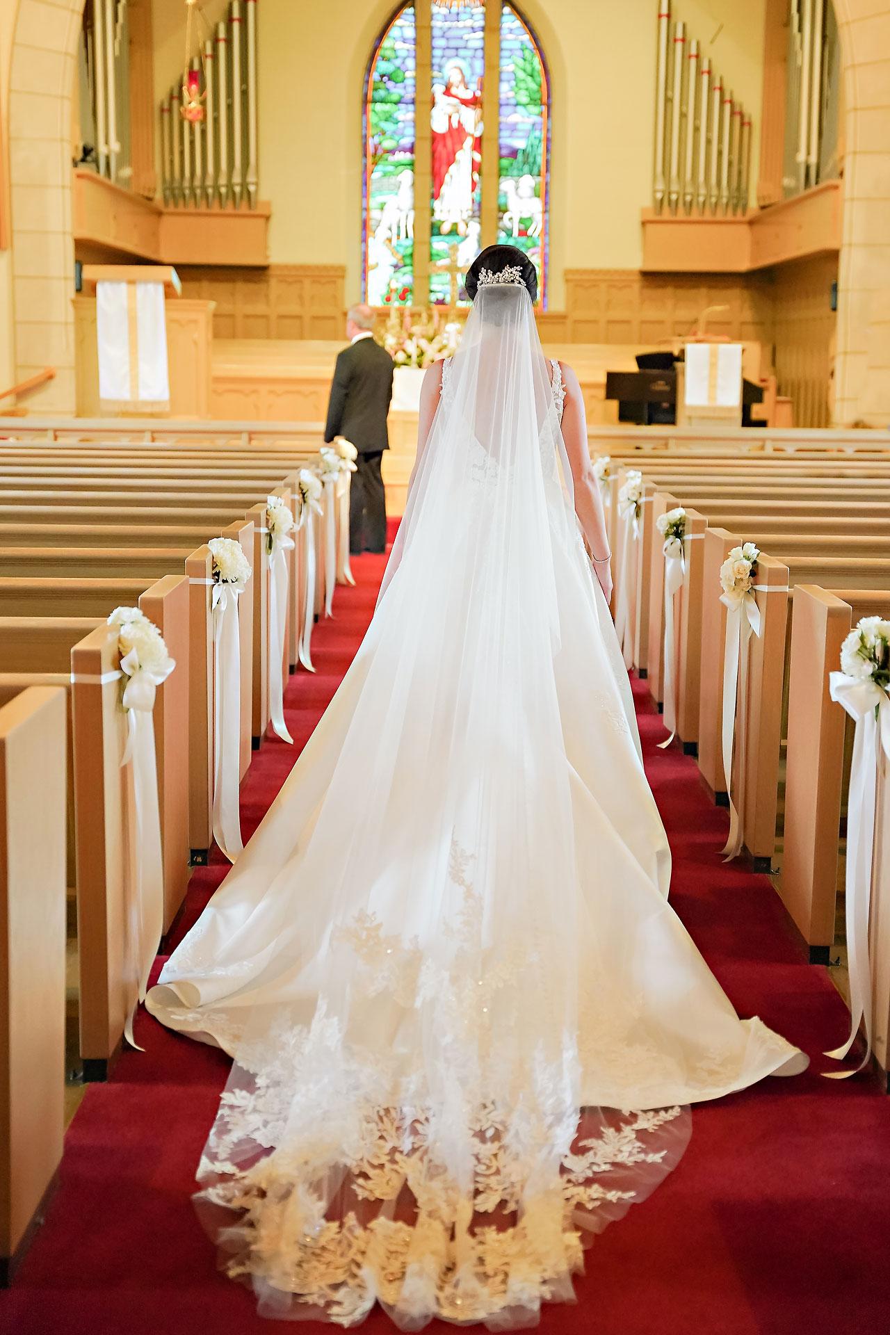 Michelle Casey Palais Royale South Bend Wedding 036