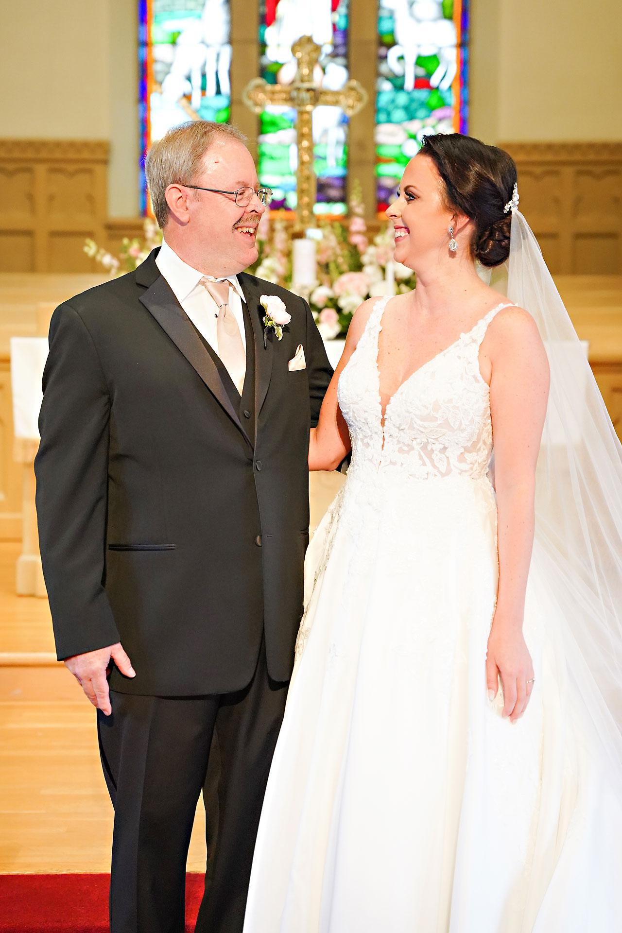 Michelle Casey Palais Royale South Bend Wedding 039