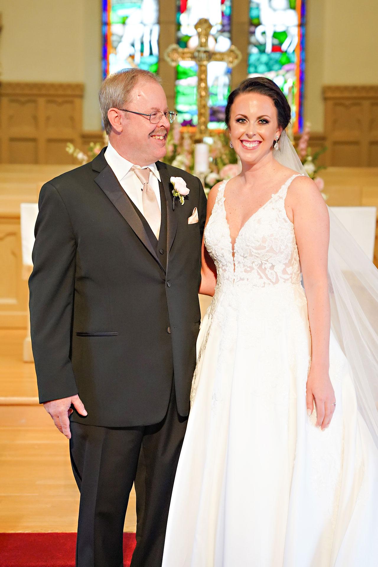 Michelle Casey Palais Royale South Bend Wedding 040