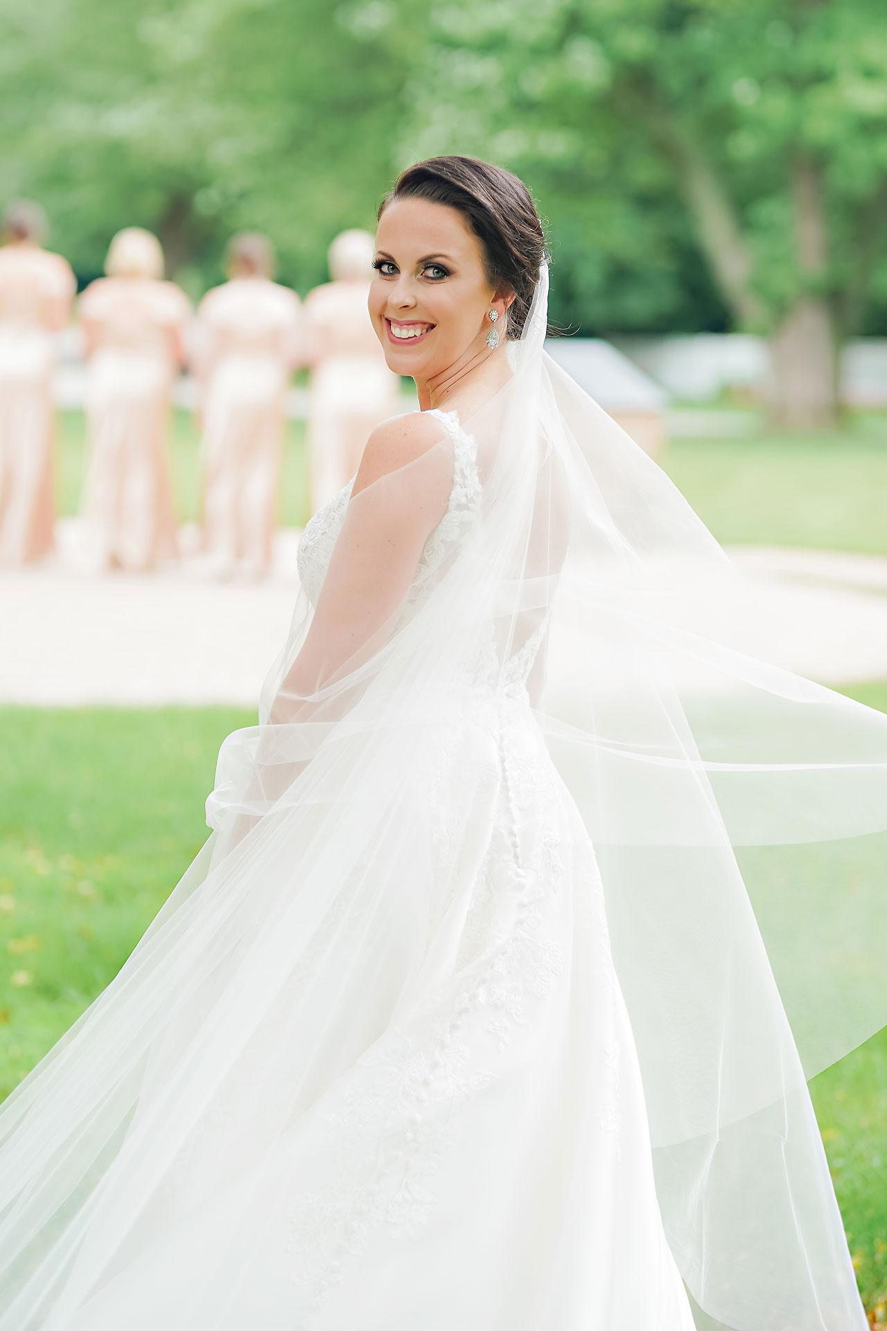 Michelle Casey Palais Royale South Bend Wedding 042