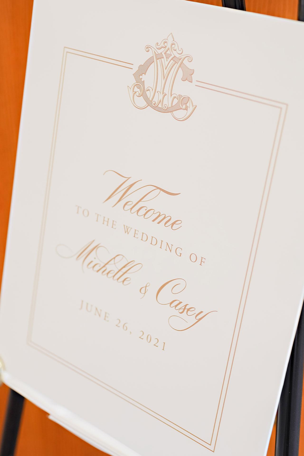 Michelle Casey Palais Royale South Bend Wedding 065