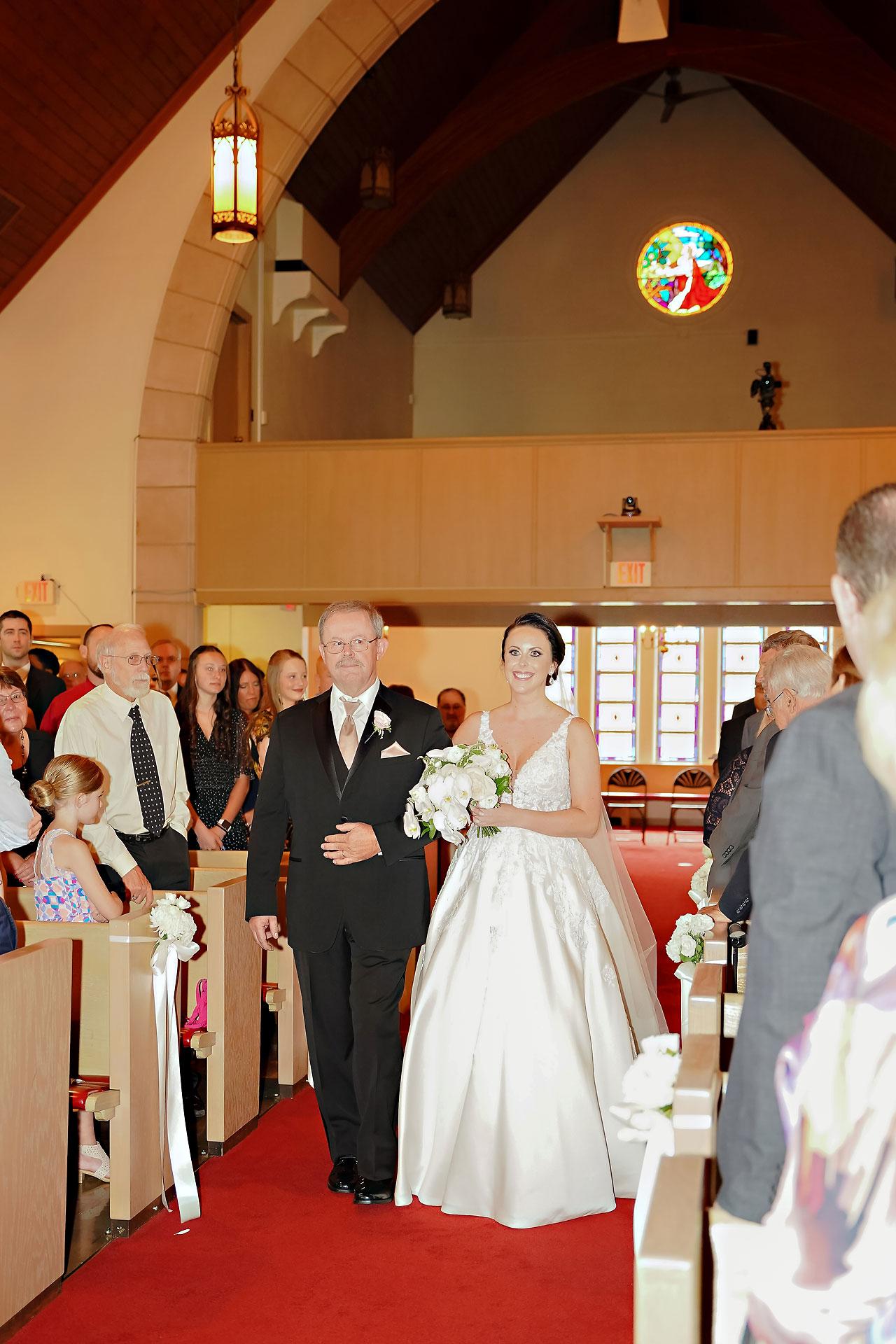 Michelle Casey Palais Royale South Bend Wedding 072