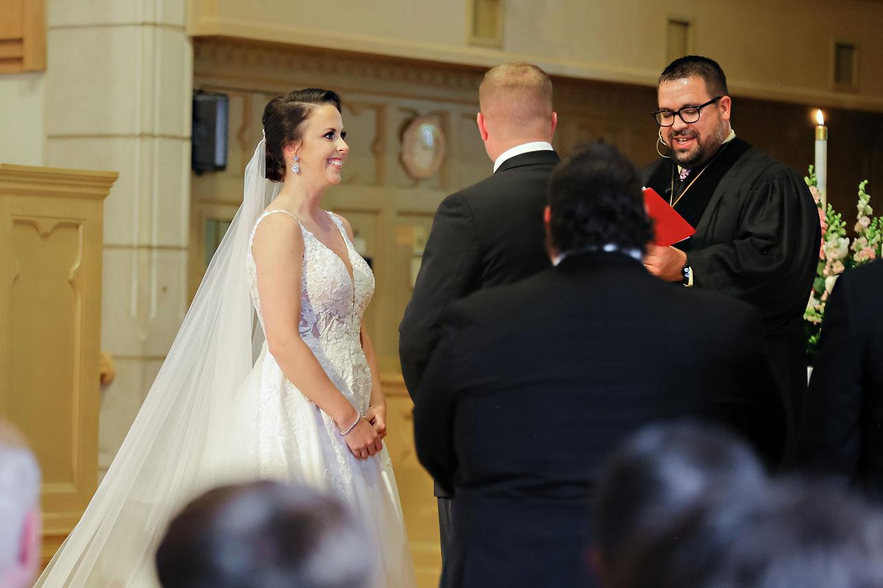 Michelle Casey Palais Royale South Bend Wedding 077