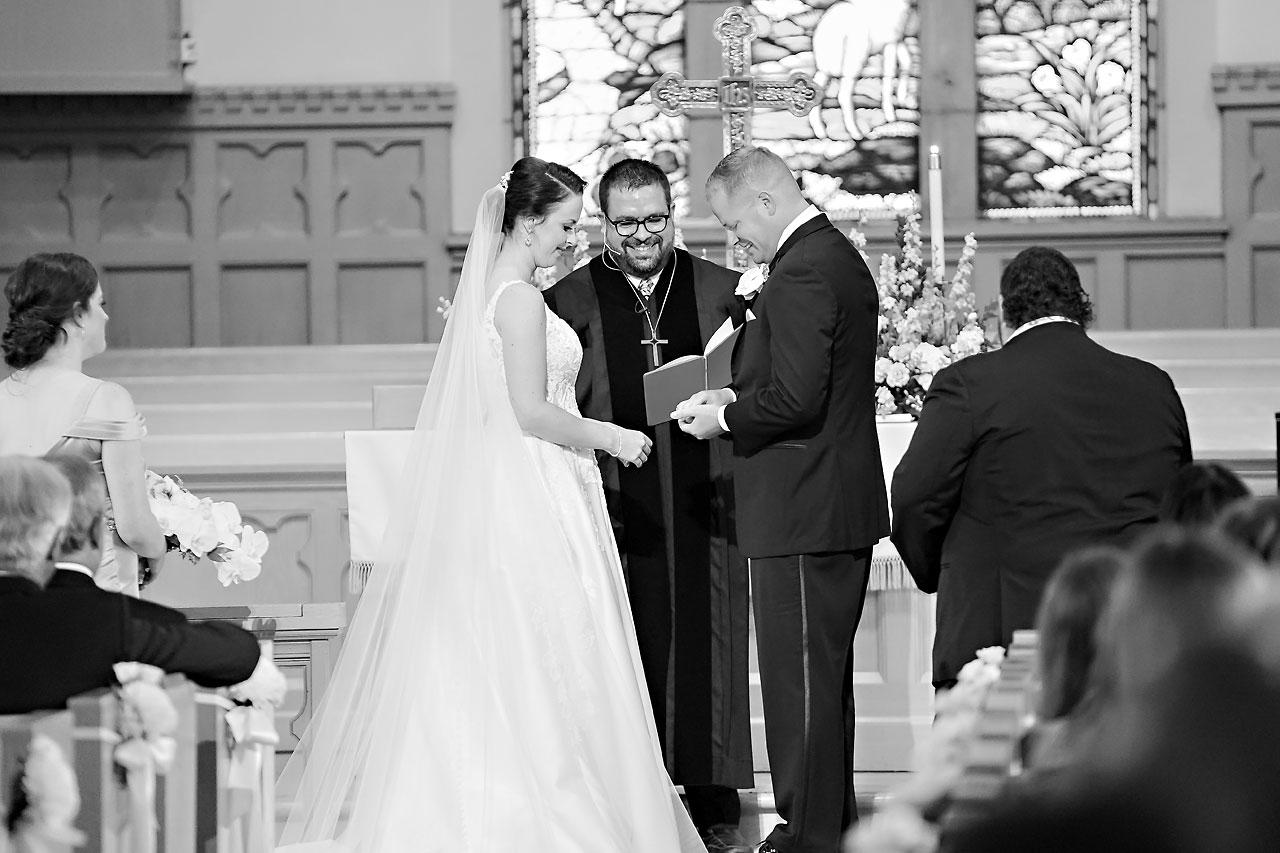 Michelle Casey Palais Royale South Bend Wedding 079