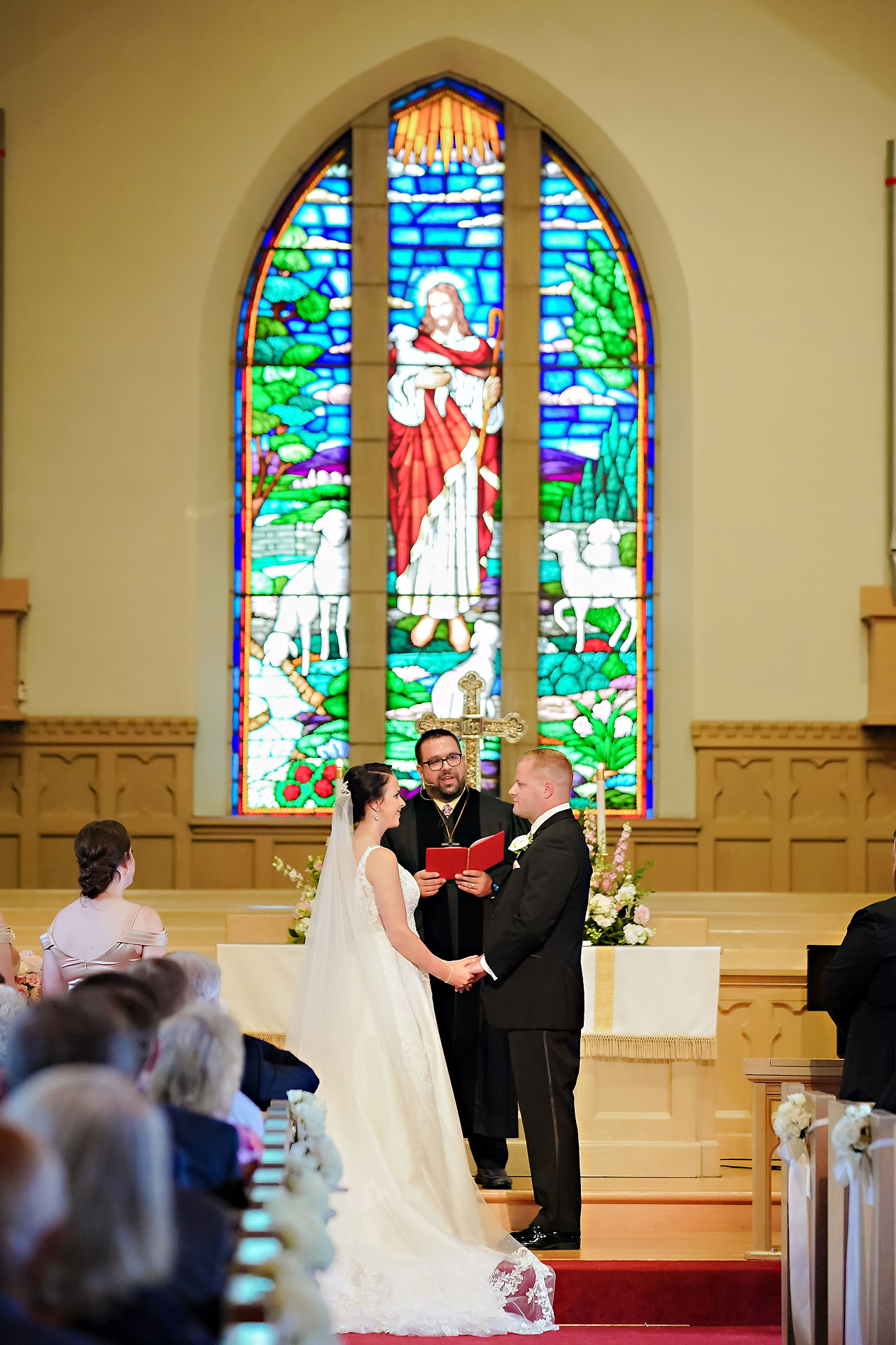 Michelle Casey Palais Royale South Bend Wedding 080