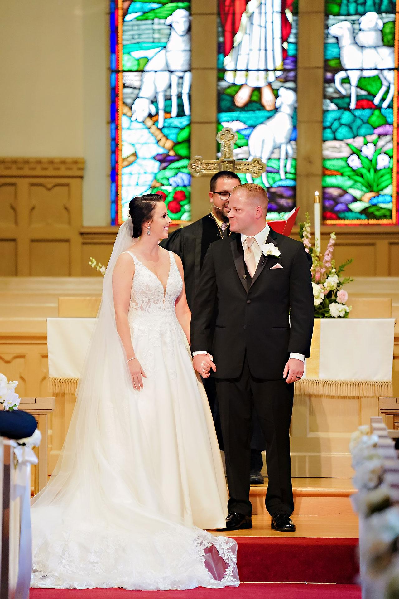 Michelle Casey Palais Royale South Bend Wedding 081