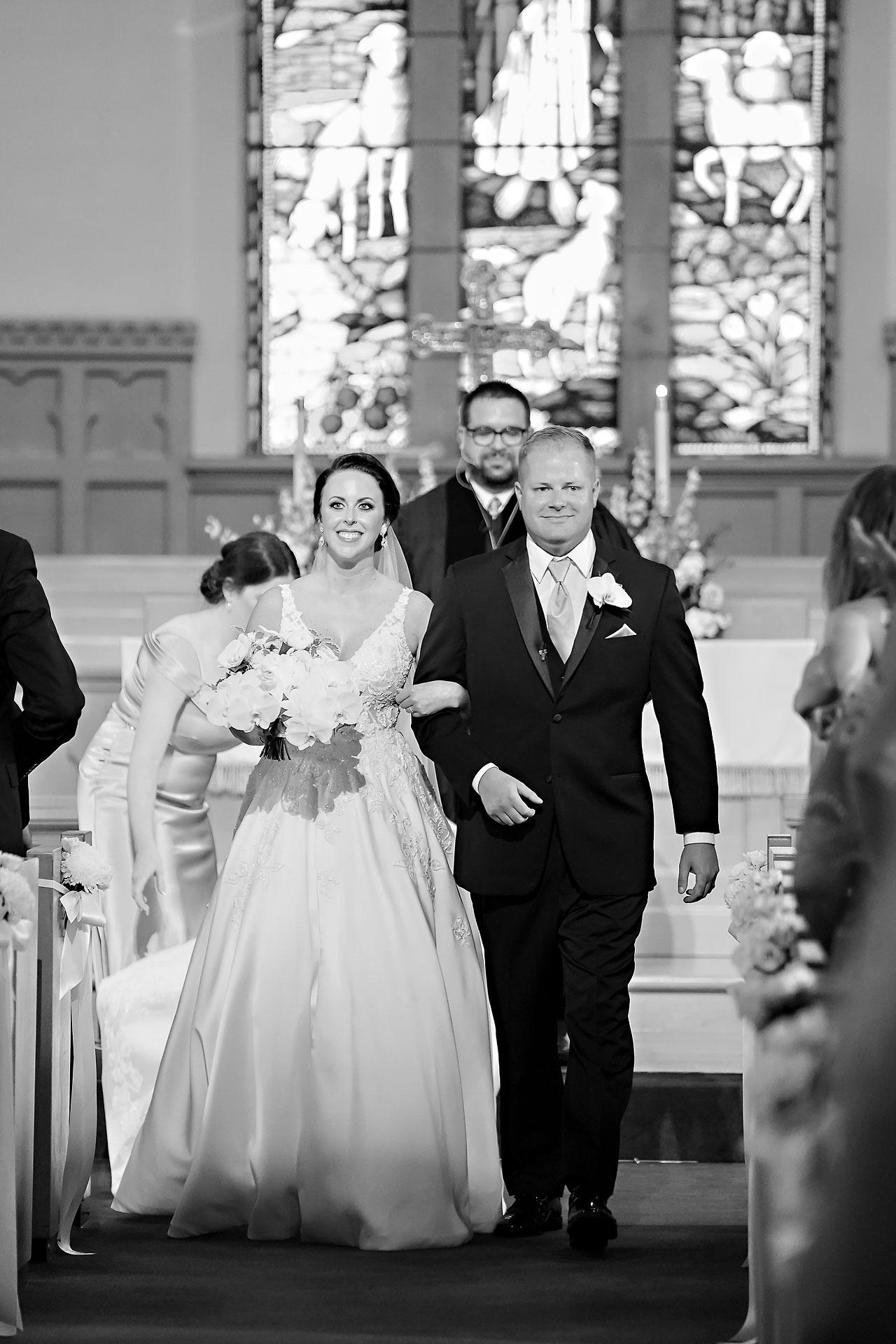 Michelle Casey Palais Royale South Bend Wedding 082