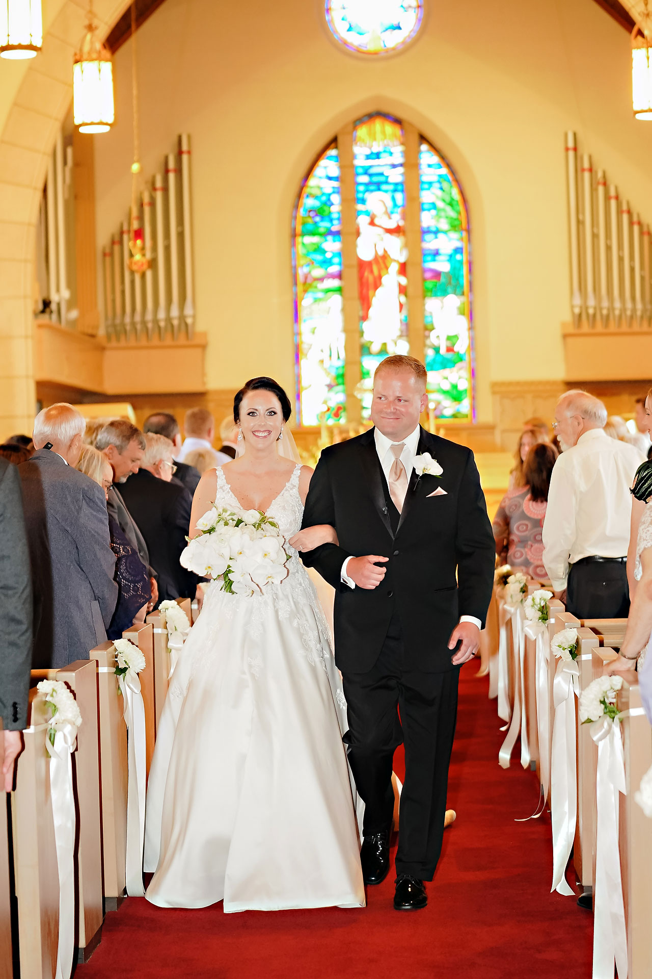 Michelle Casey Palais Royale South Bend Wedding 083