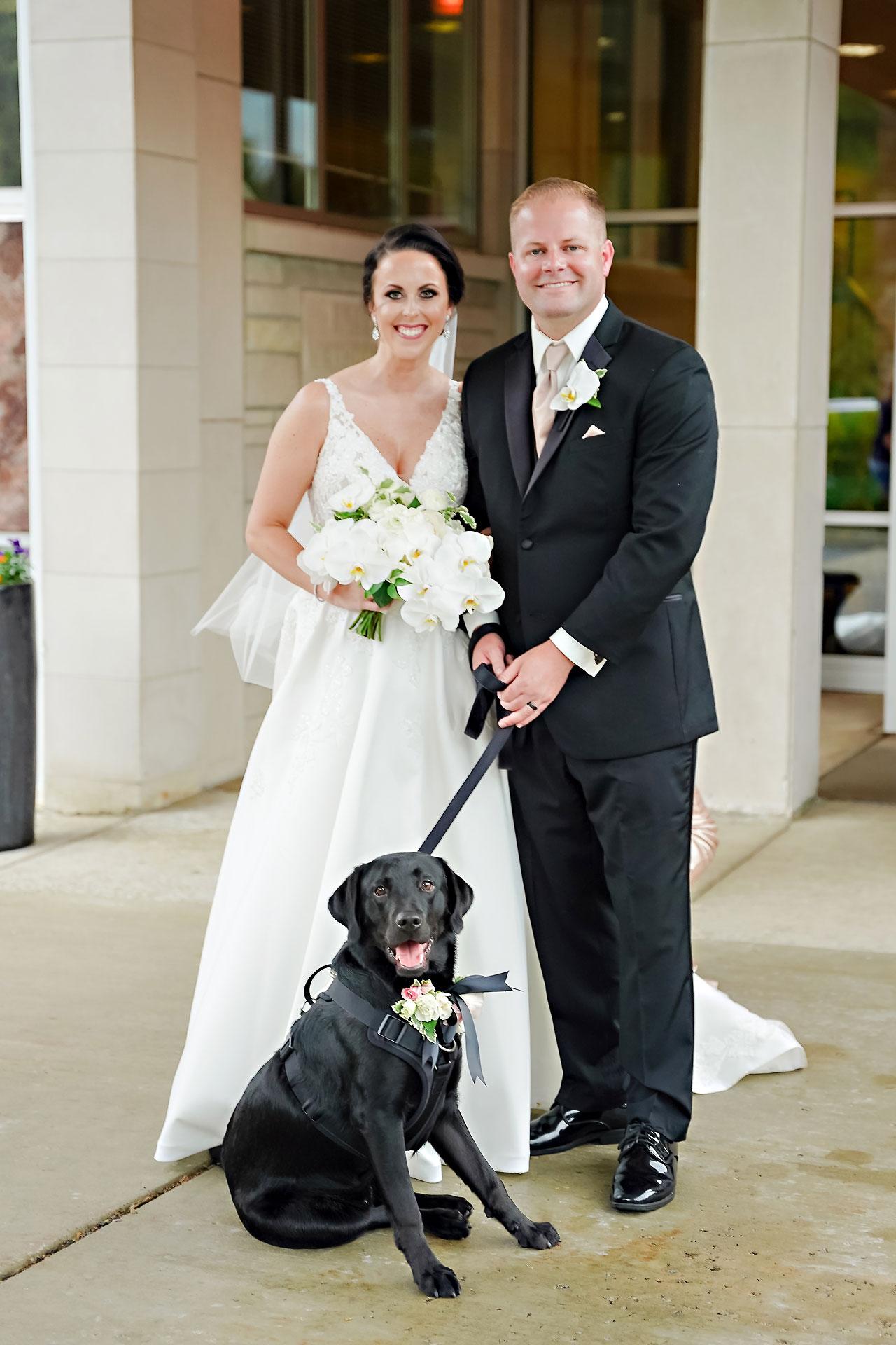 Michelle Casey Palais Royale South Bend Wedding 086