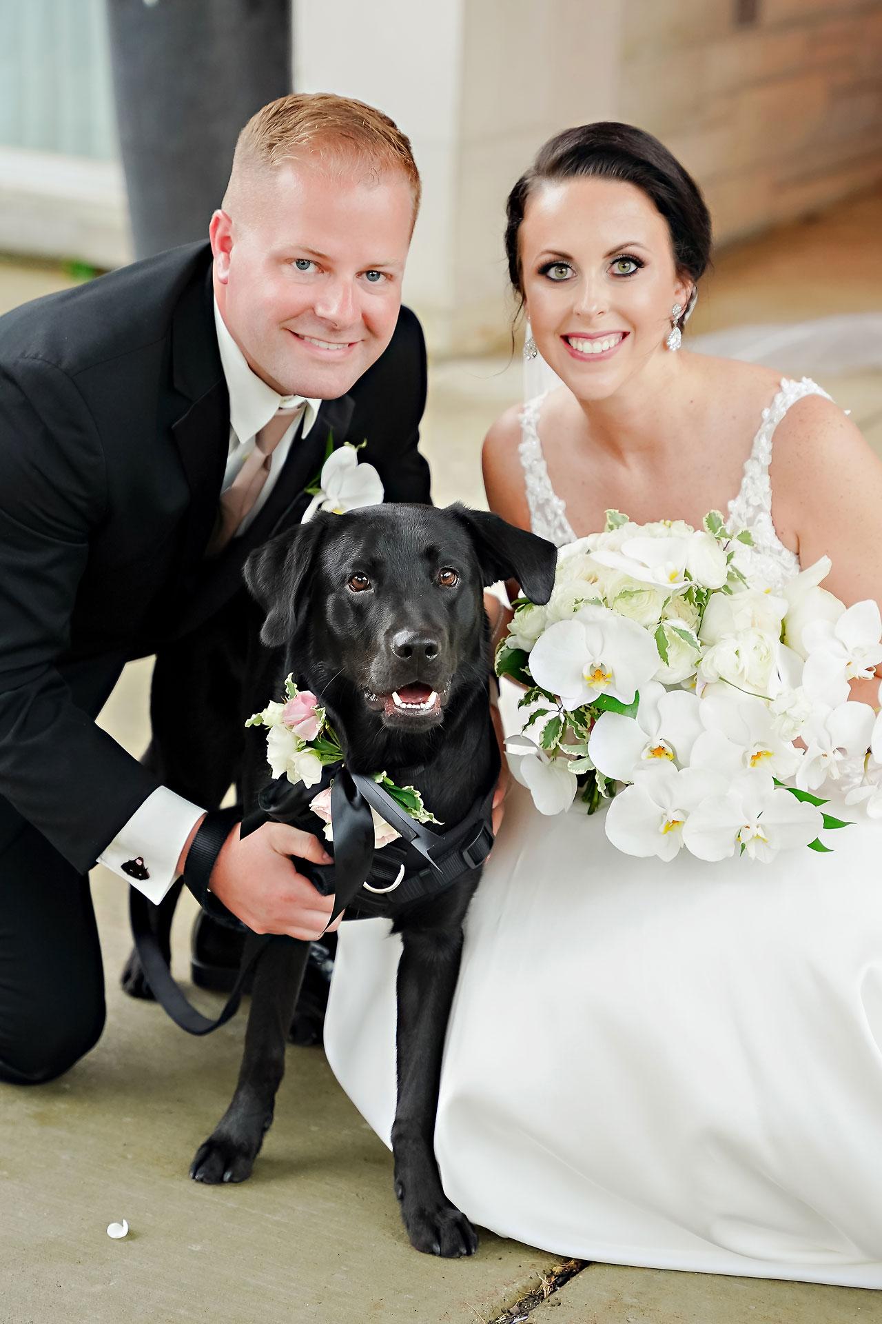 Michelle Casey Palais Royale South Bend Wedding 089