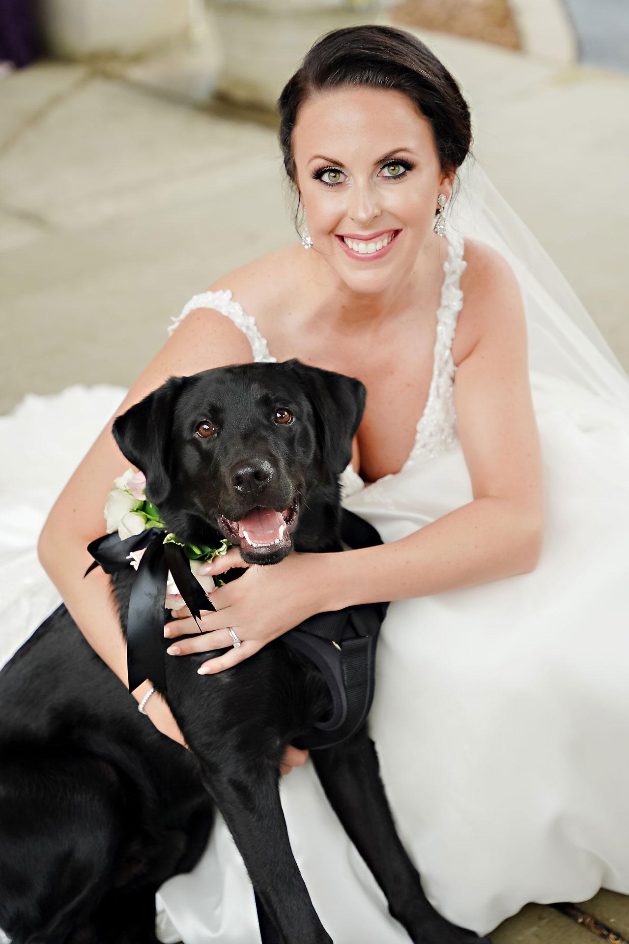 Michelle Casey Palais Royale South Bend Wedding 090
