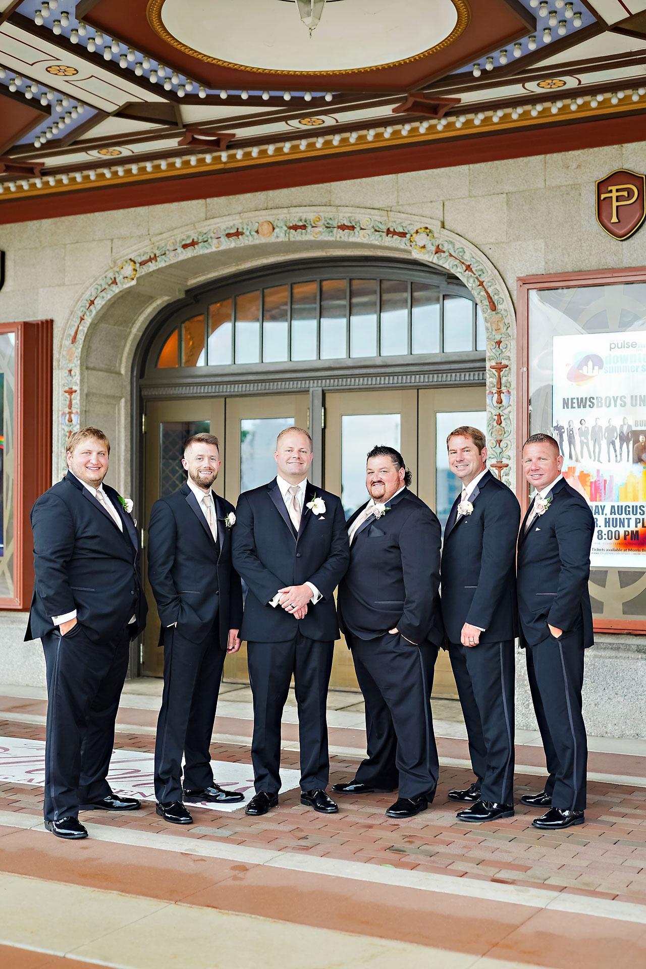 Michelle Casey Palais Royale South Bend Wedding 093