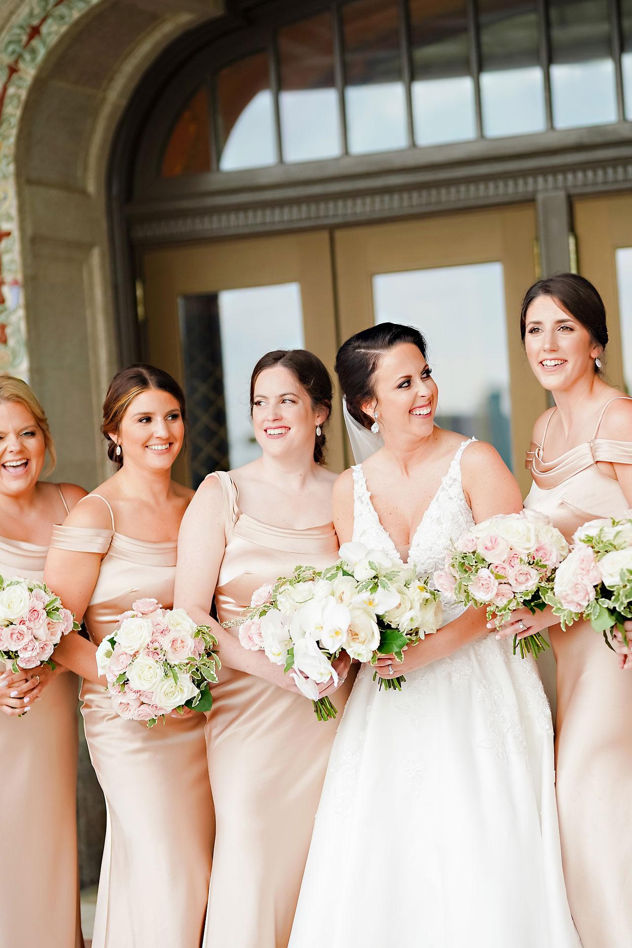Michelle Casey Palais Royale South Bend Wedding 096