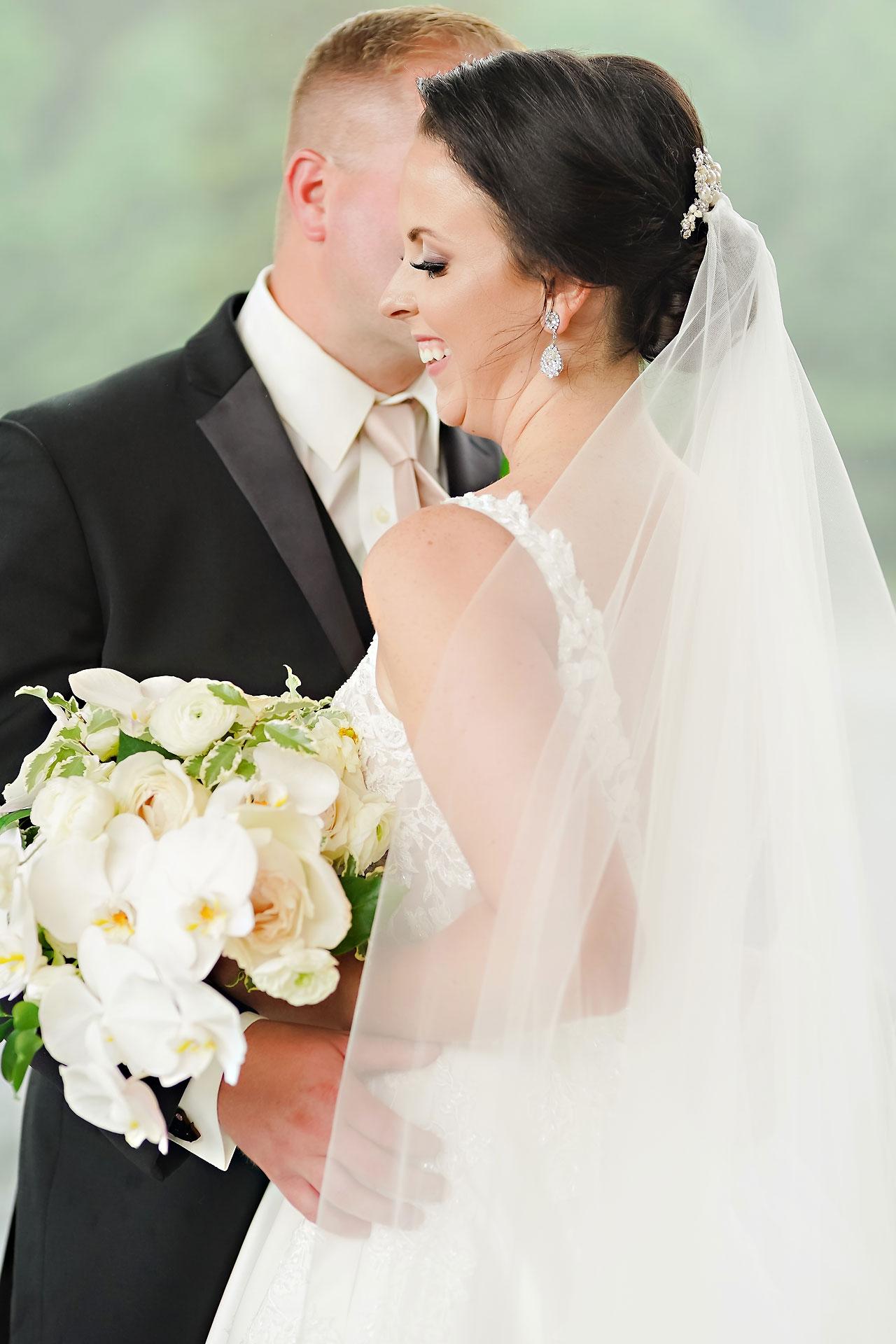 Michelle Casey Palais Royale South Bend Wedding 097