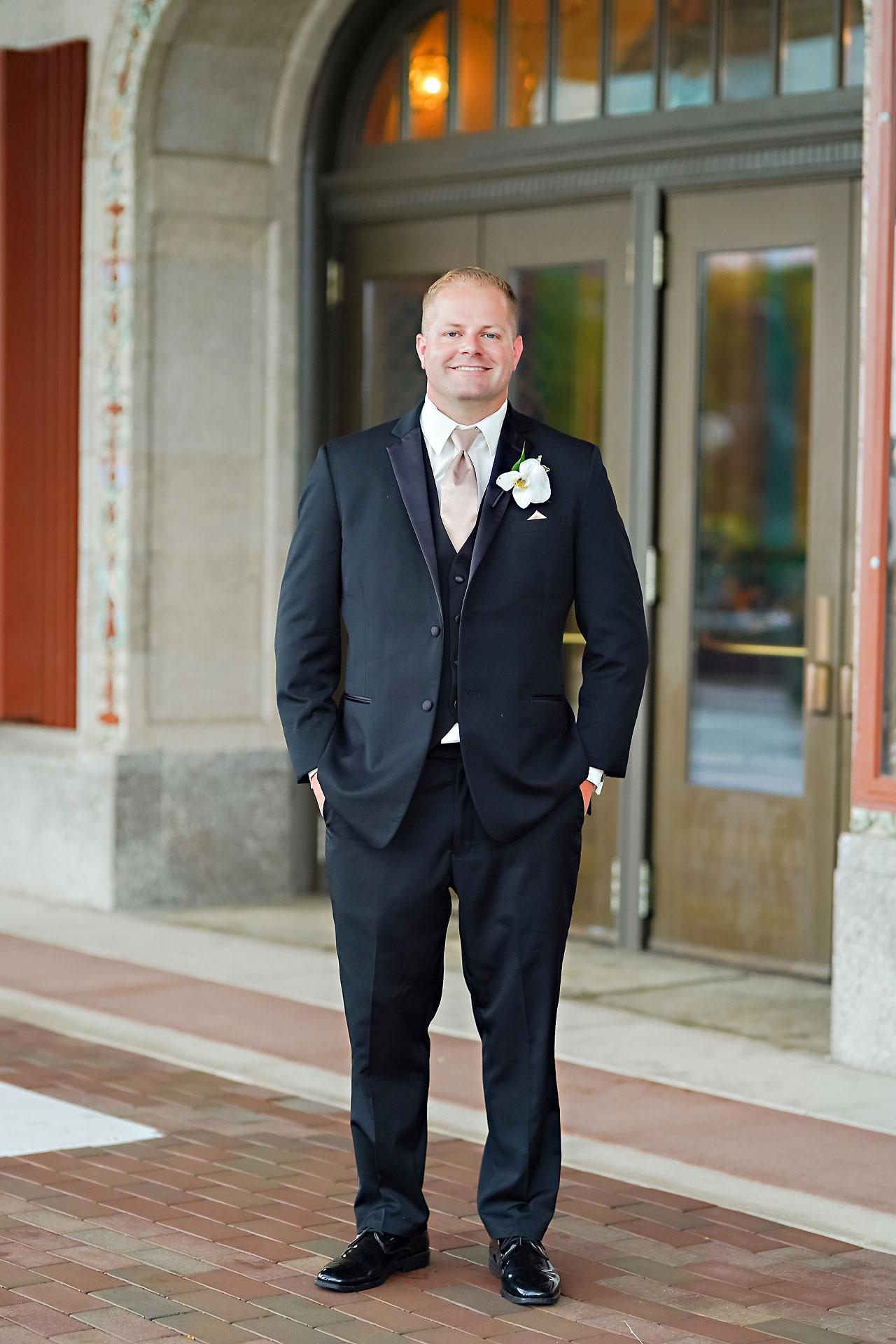 Michelle Casey Palais Royale South Bend Wedding 098