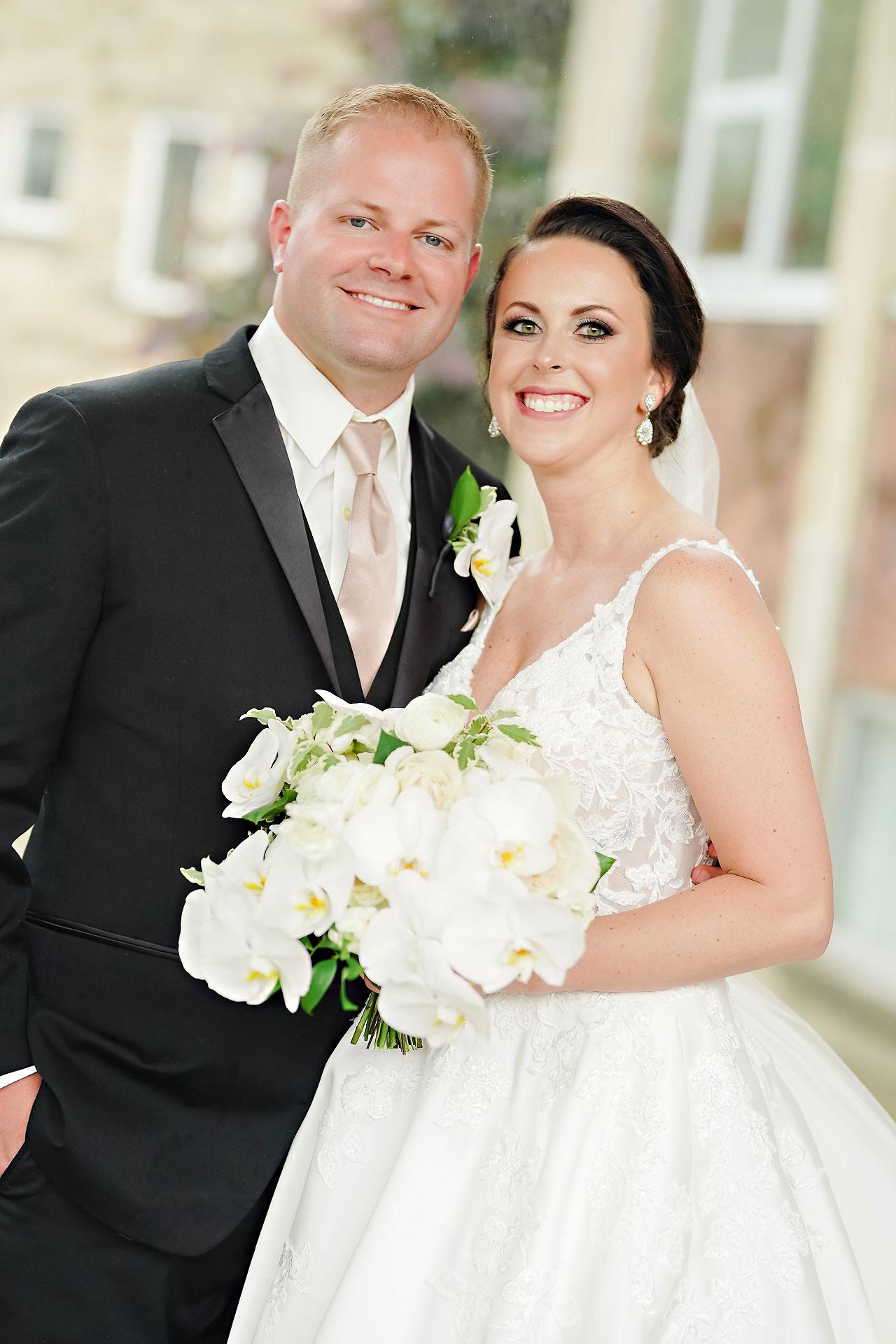 Michelle Casey Palais Royale South Bend Wedding 099