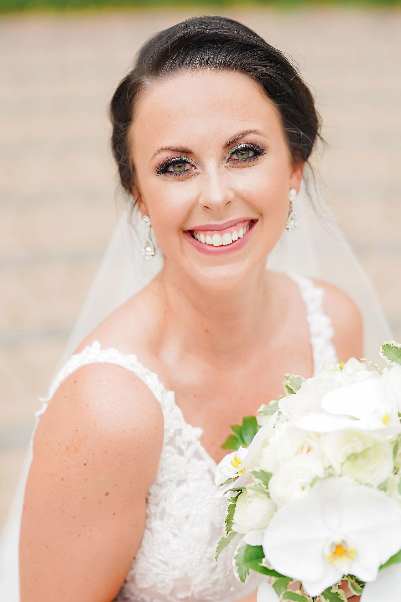 Michelle Casey Palais Royale South Bend Wedding 101