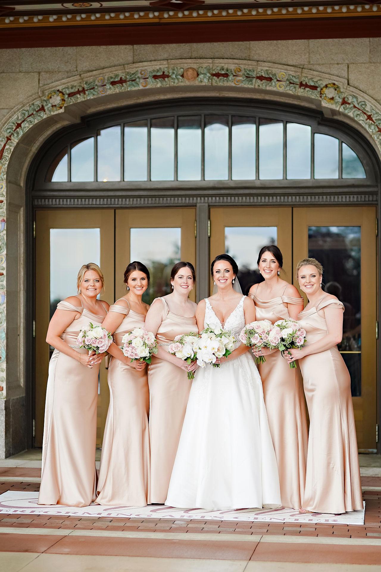 Michelle Casey Palais Royale South Bend Wedding 102