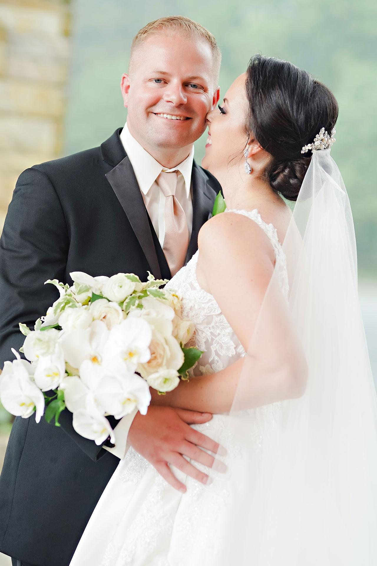 Michelle Casey Palais Royale South Bend Wedding 103
