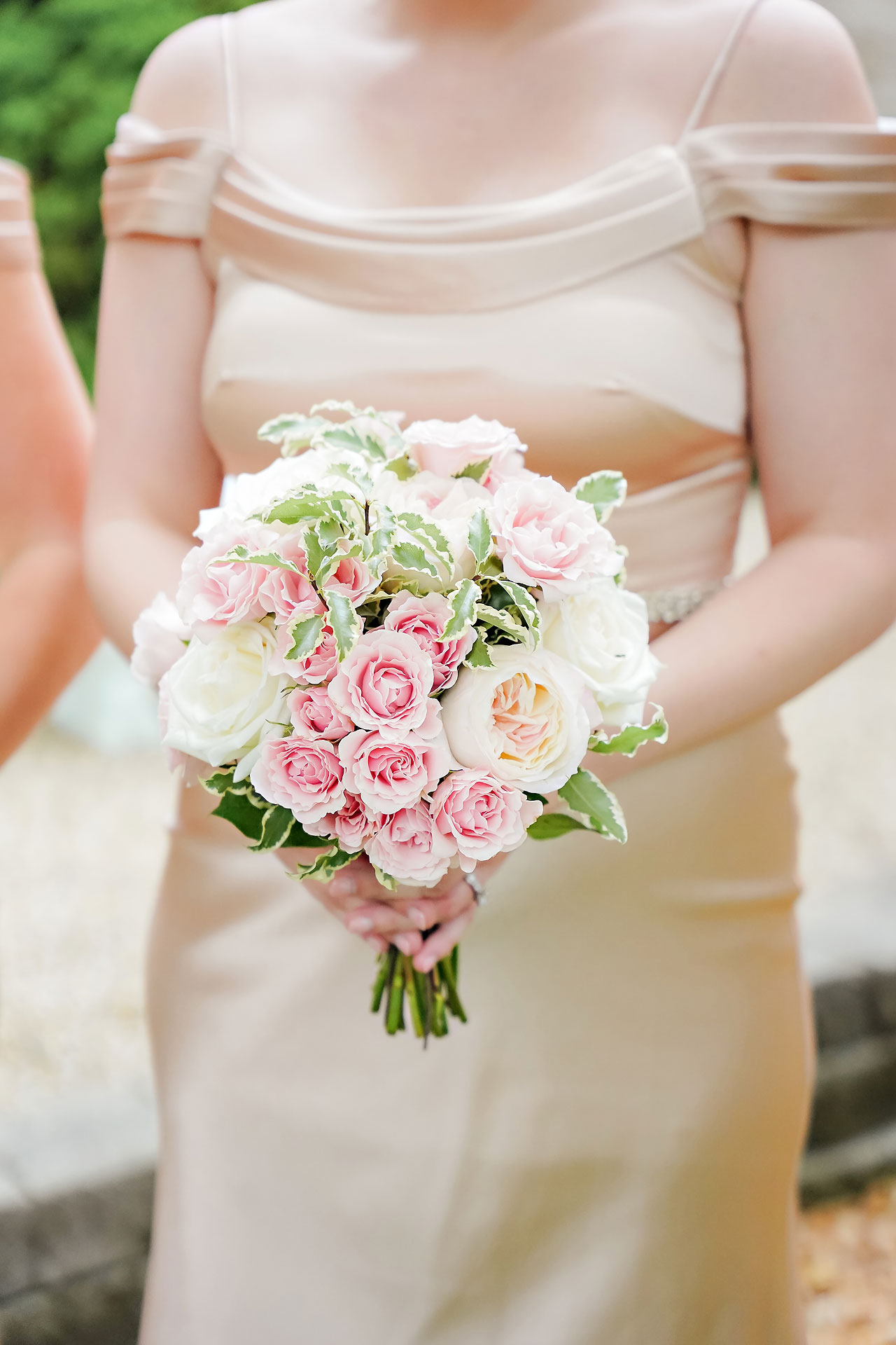 Michelle Casey Palais Royale South Bend Wedding 105