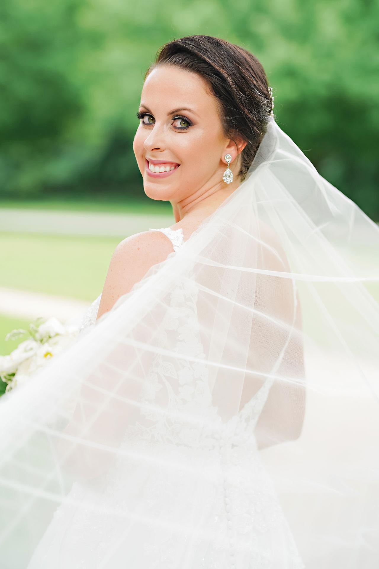Michelle Casey Palais Royale South Bend Wedding 106