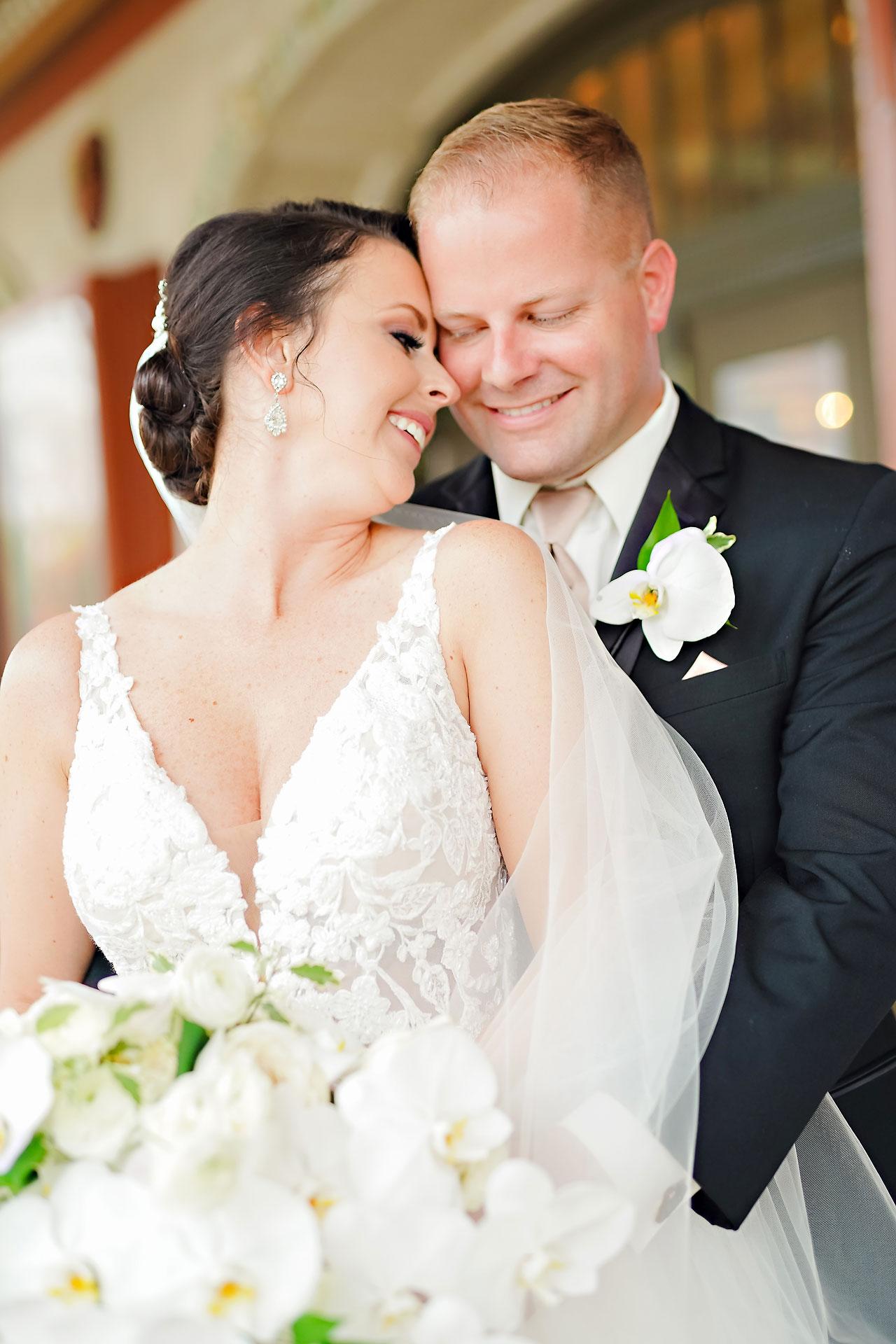 Michelle Casey Palais Royale South Bend Wedding 109