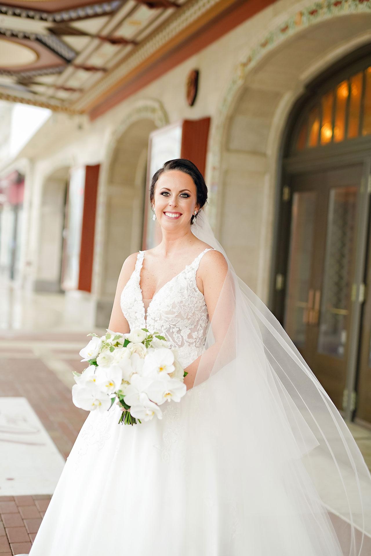 Michelle Casey Palais Royale South Bend Wedding 111