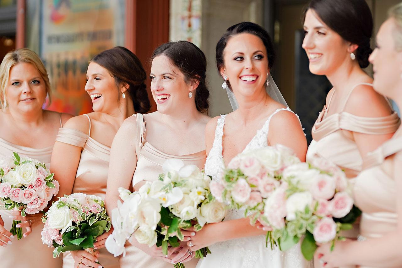 Michelle Casey Palais Royale South Bend Wedding 113