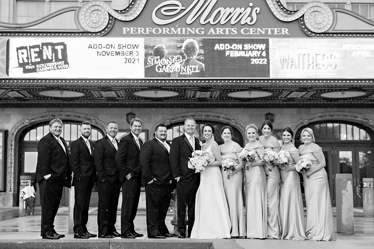 Michelle Casey Palais Royale South Bend Wedding 114