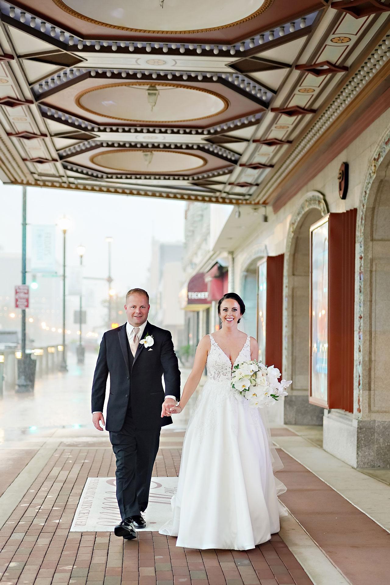Michelle Casey Palais Royale South Bend Wedding 118