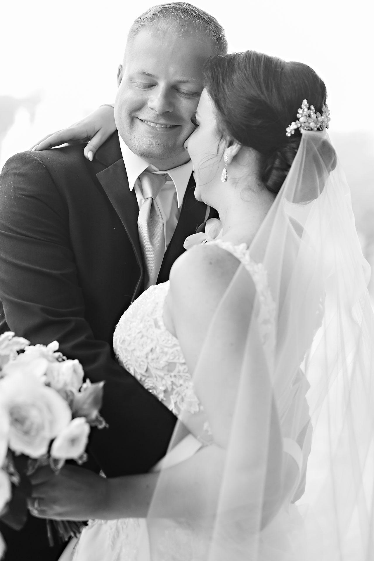 Michelle Casey Palais Royale South Bend Wedding 119