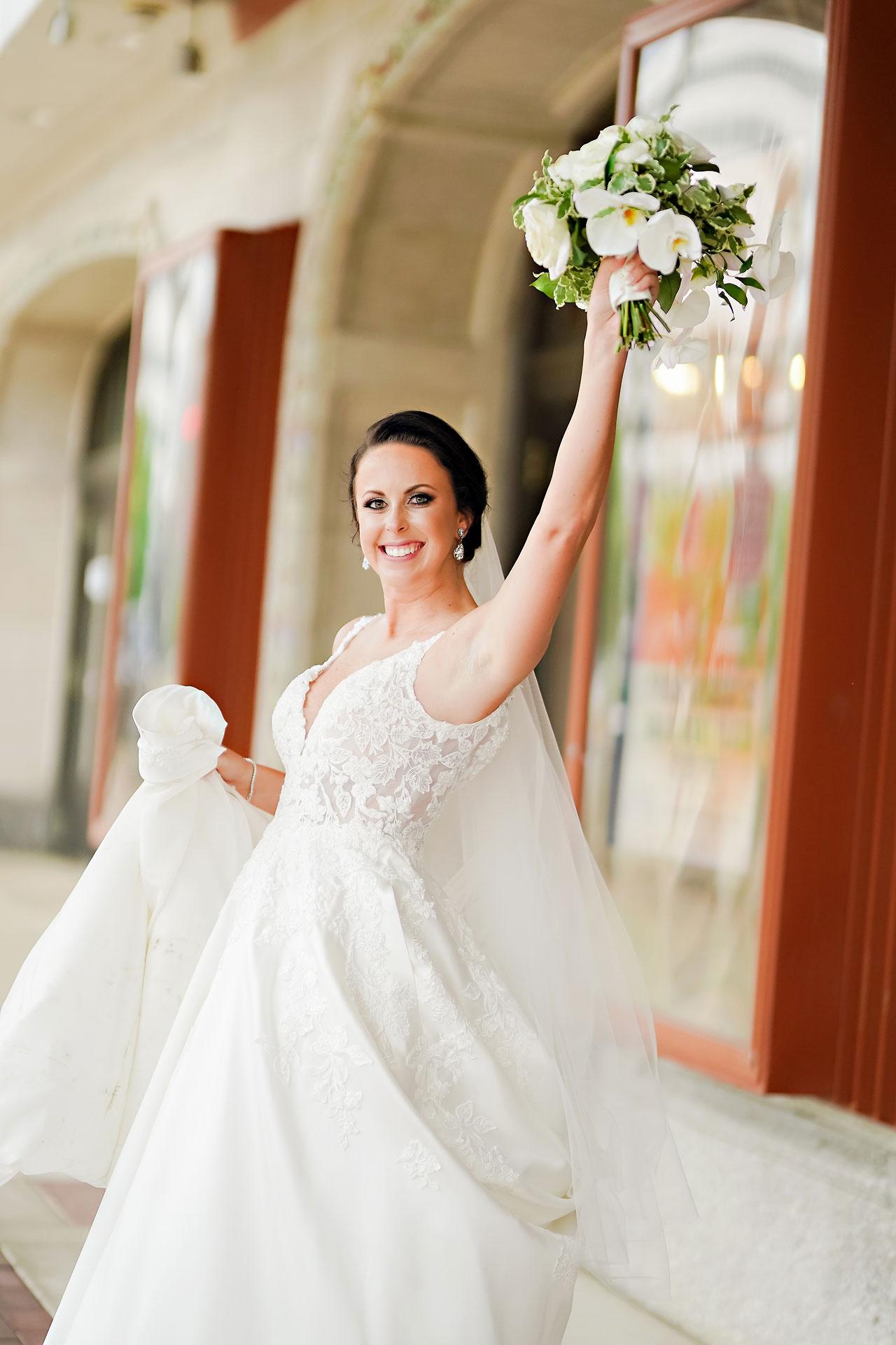 Michelle Casey Palais Royale South Bend Wedding 120