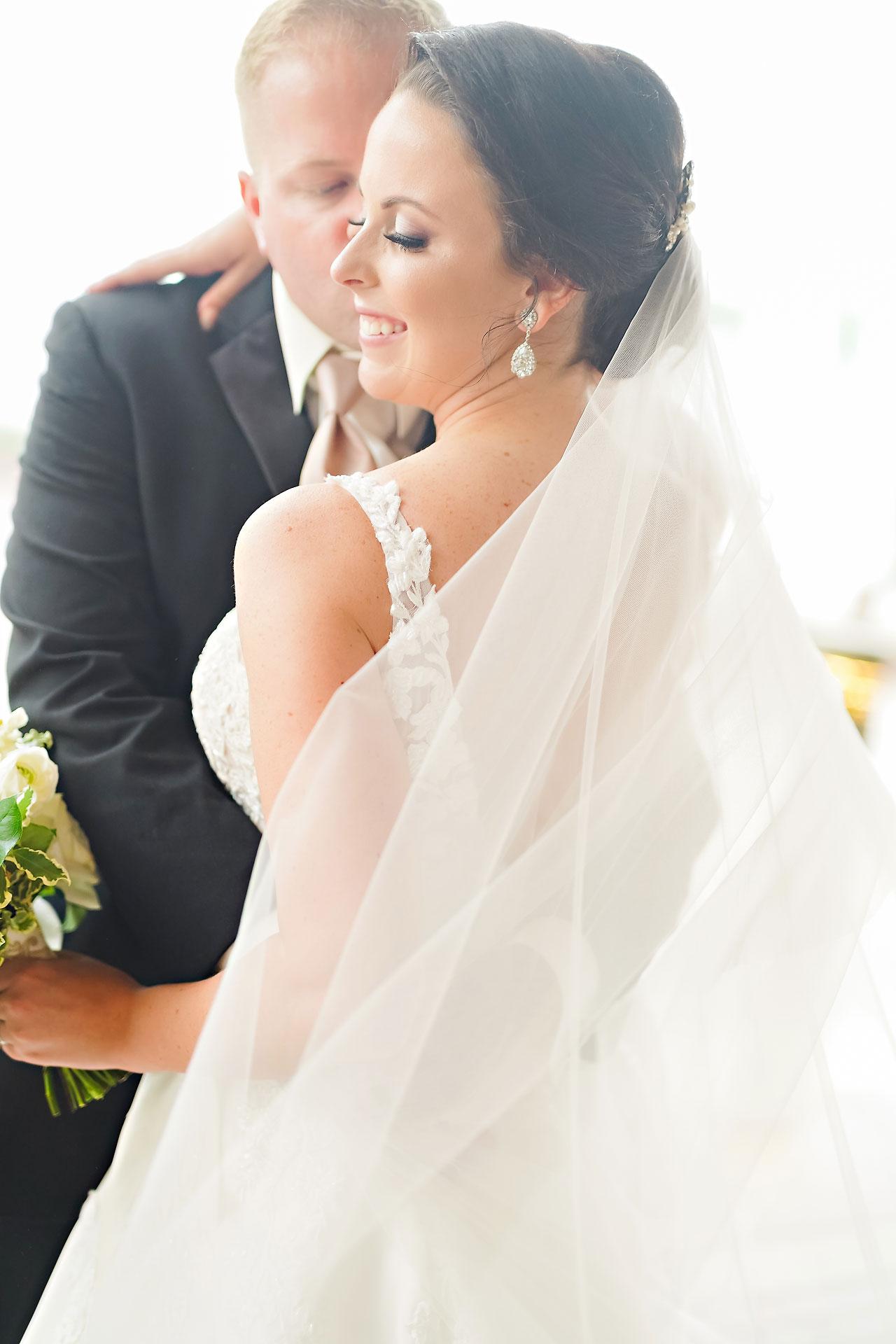 Michelle Casey Palais Royale South Bend Wedding 122